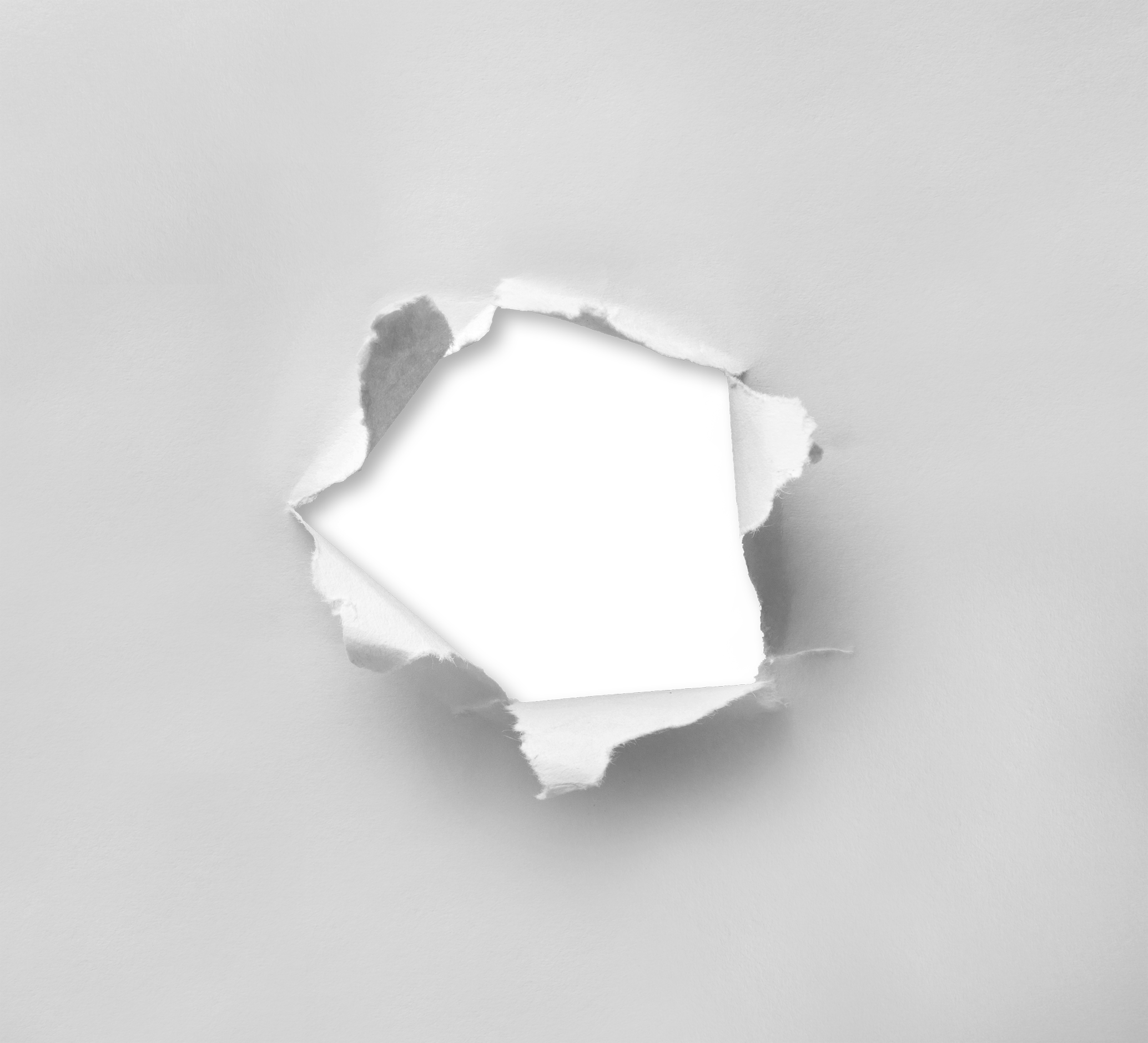 Torn Paper, Hole, Mylene, Paper, Tear, HQ Photo