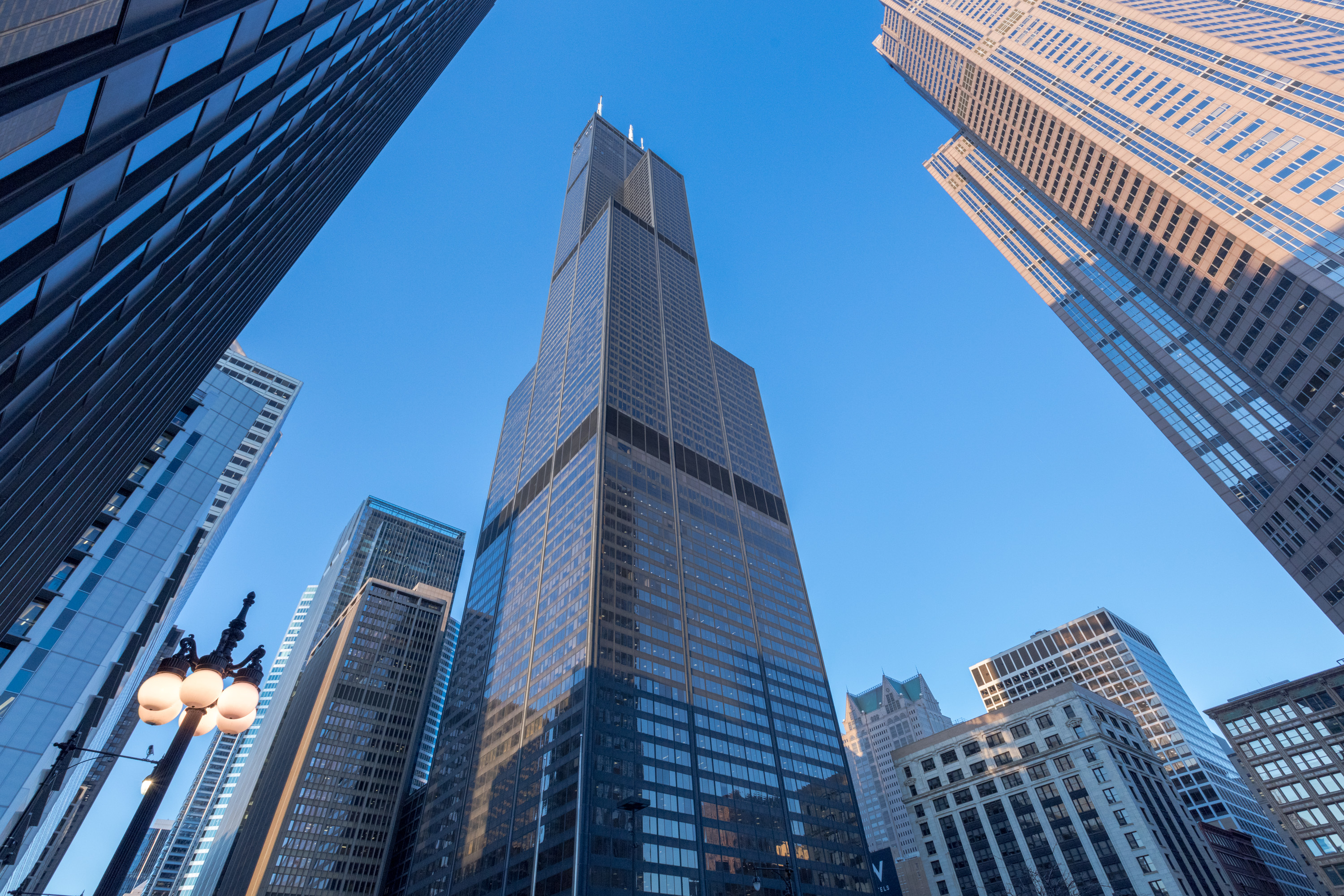 Willis Tower Names Newest Tenant - Willis Tower