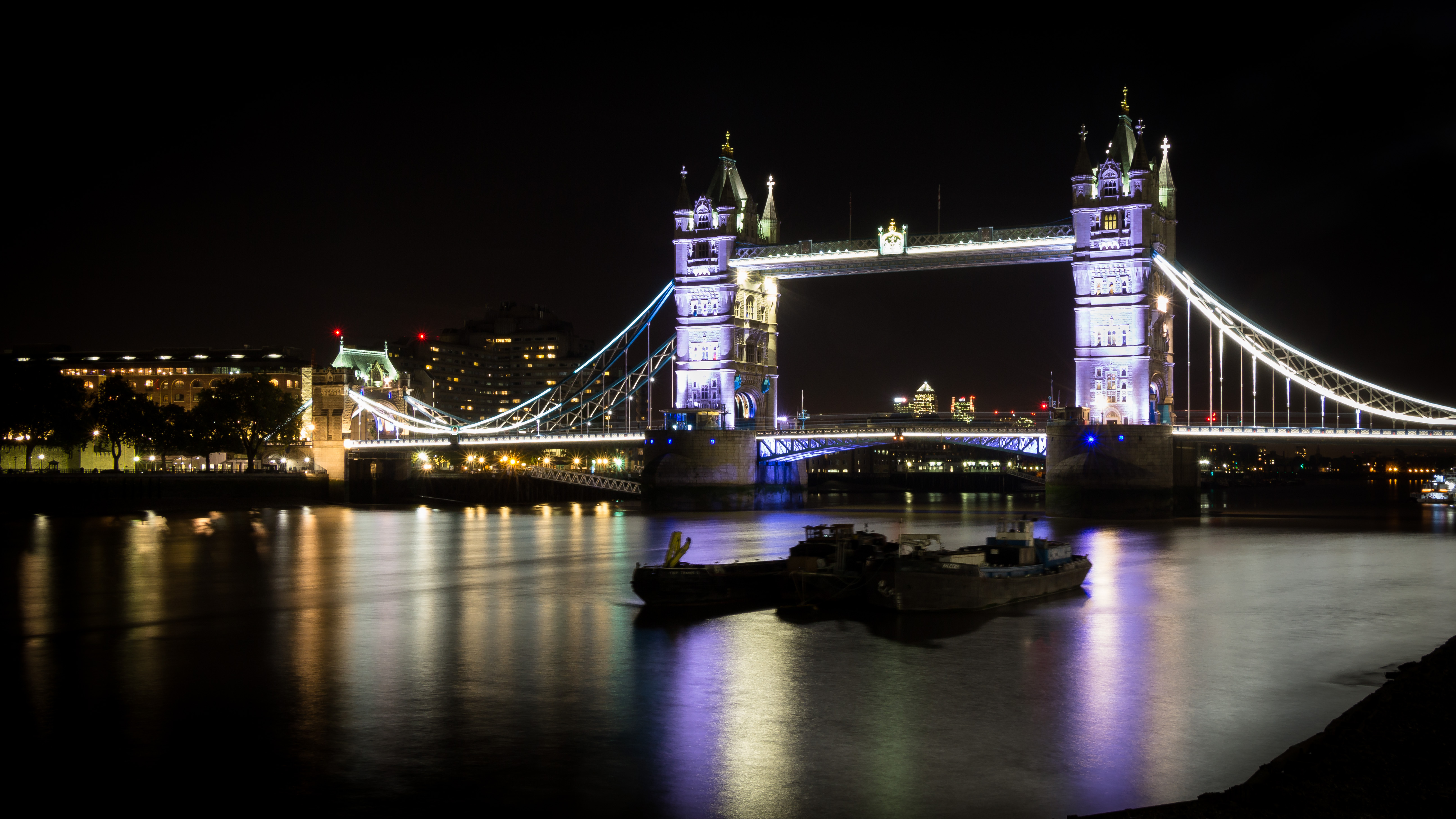 Tower Bridge - Wikipedia