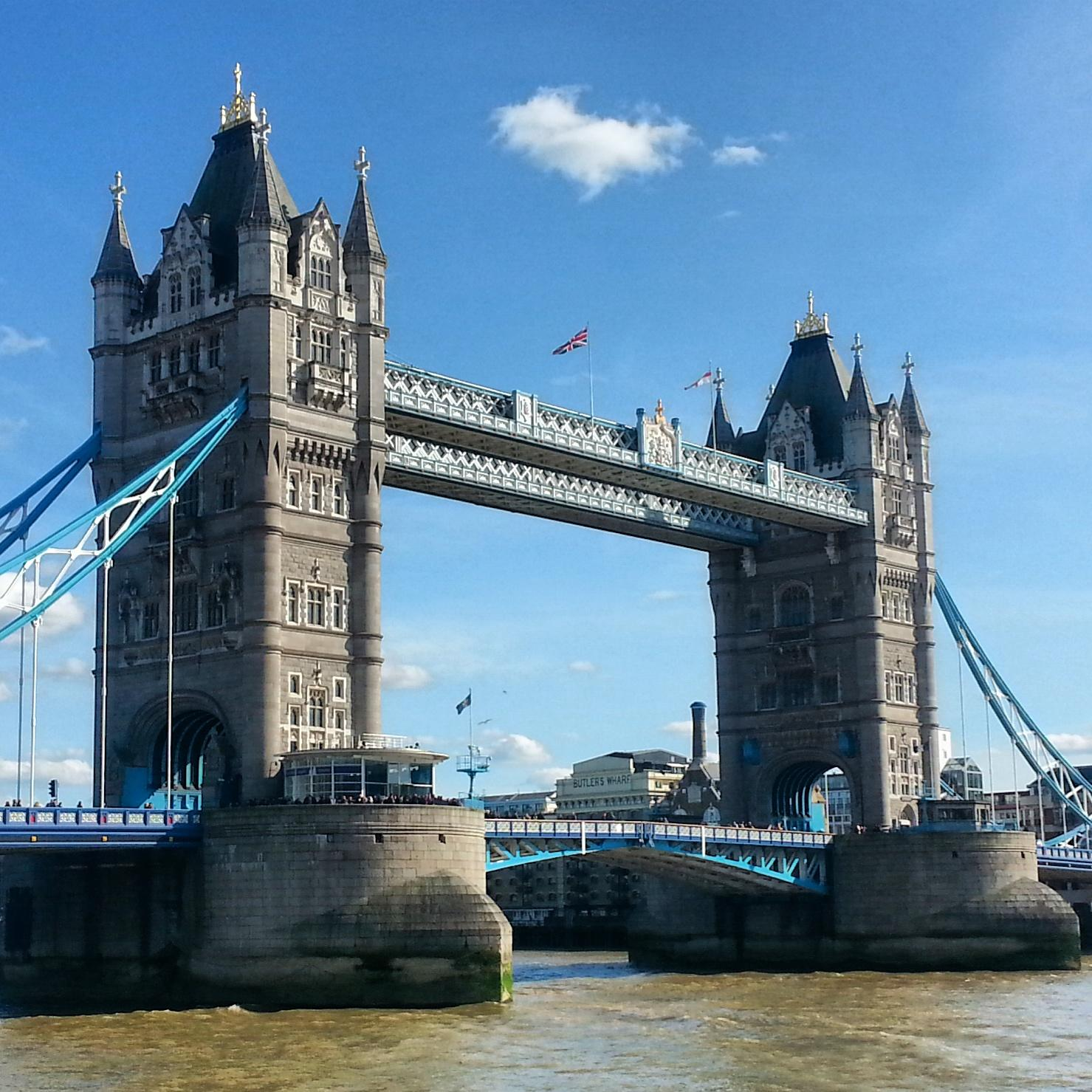 Tower Bridge | Tickets, opening times and general info – Time Out