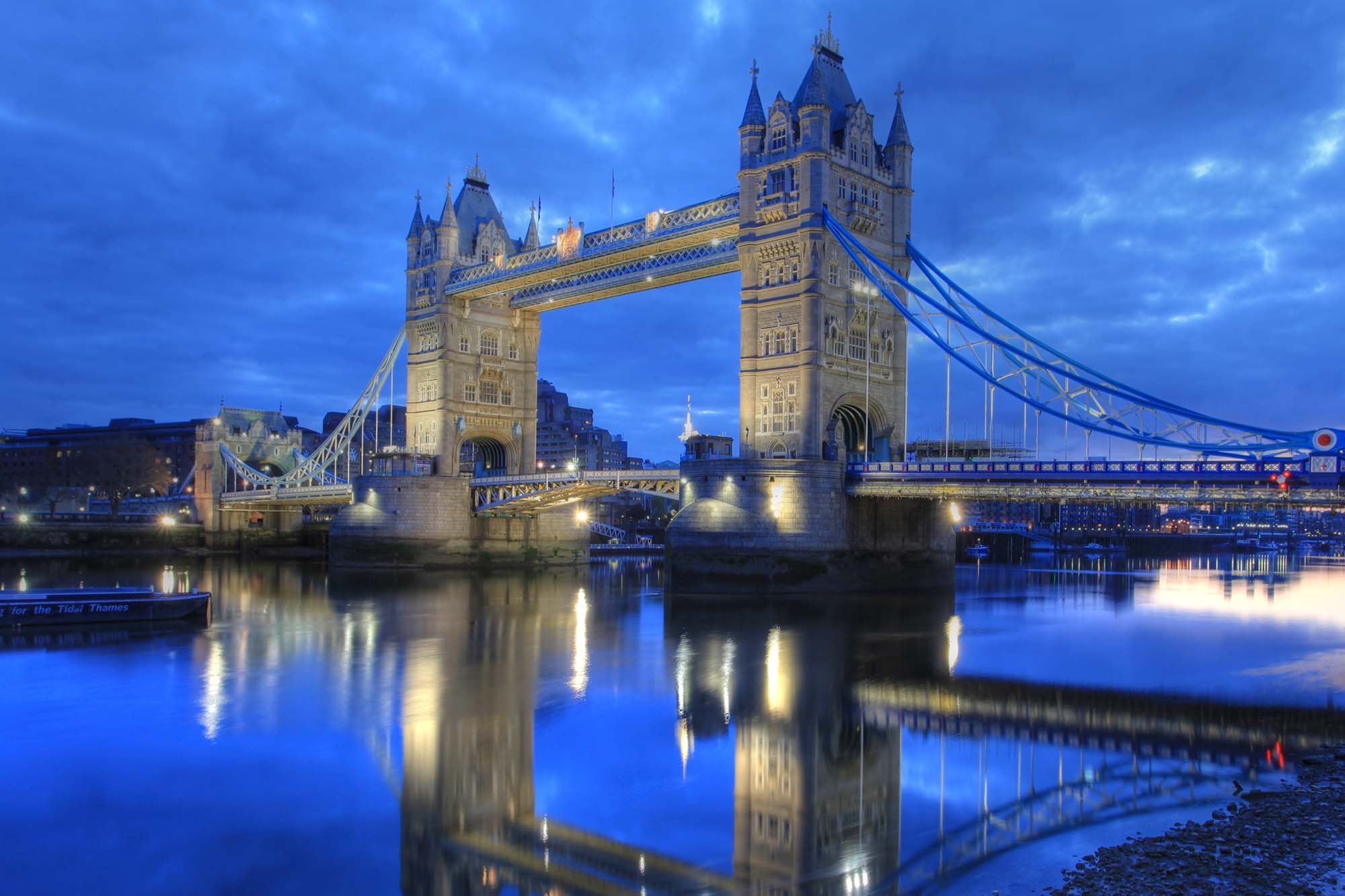 Tower Bridge - AmazingPlaces.com