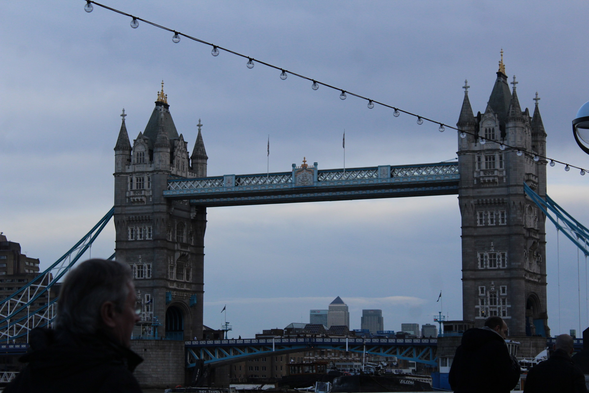 Tower Bridge & Tower of London | What to do in London