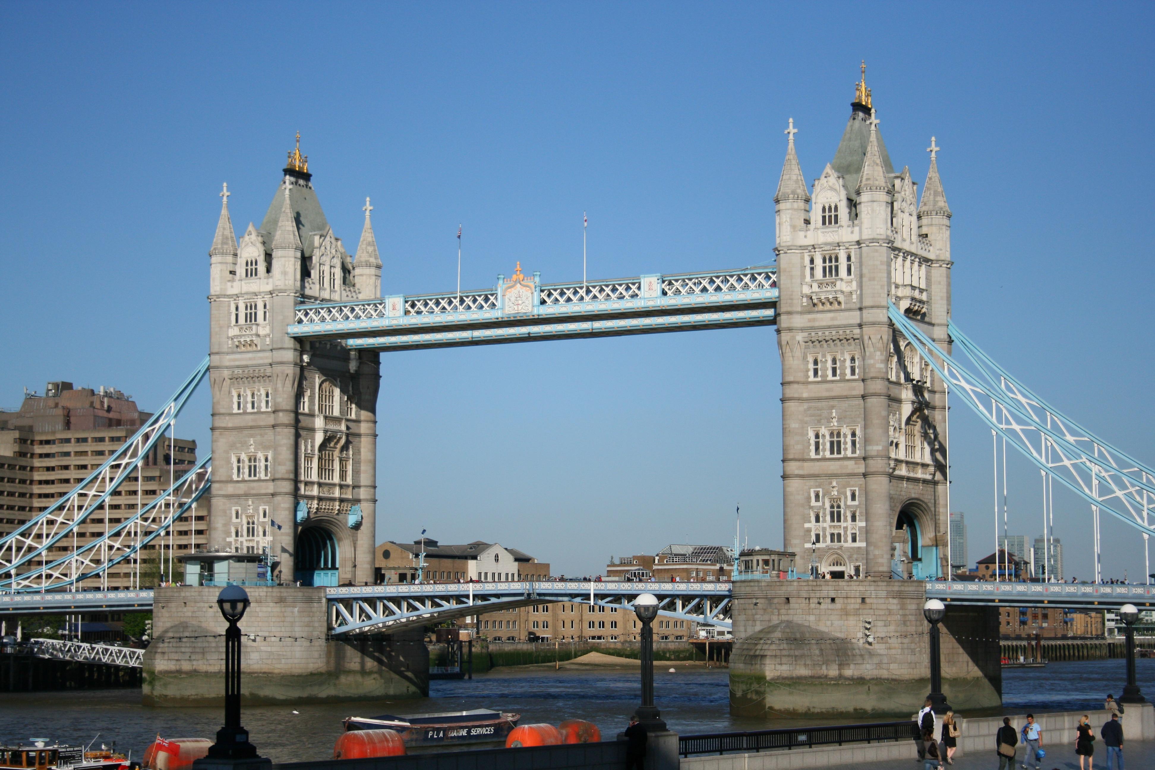 Tower Bridge, London, UK - YoWindow Forum