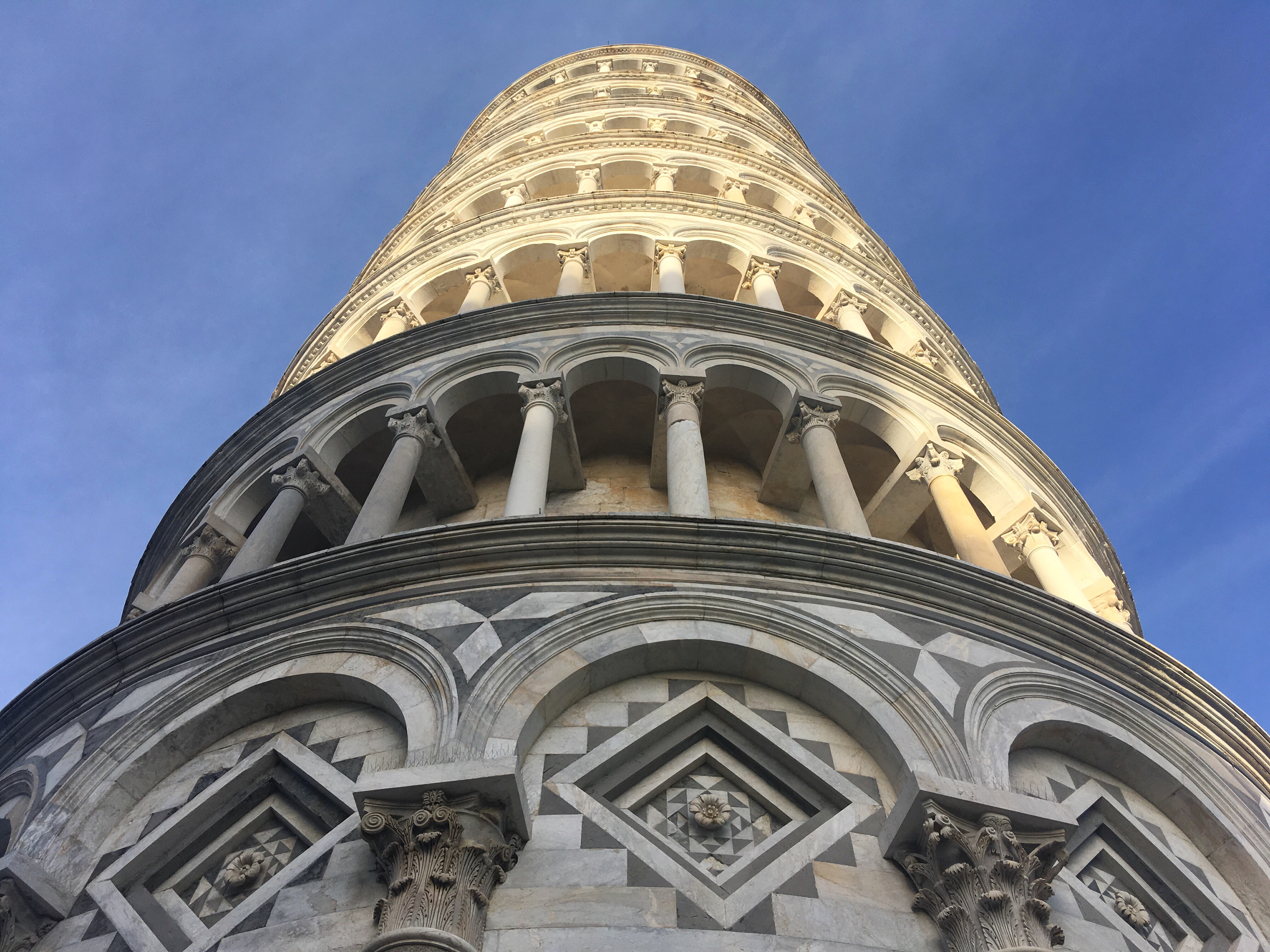 Tower of pisa photo