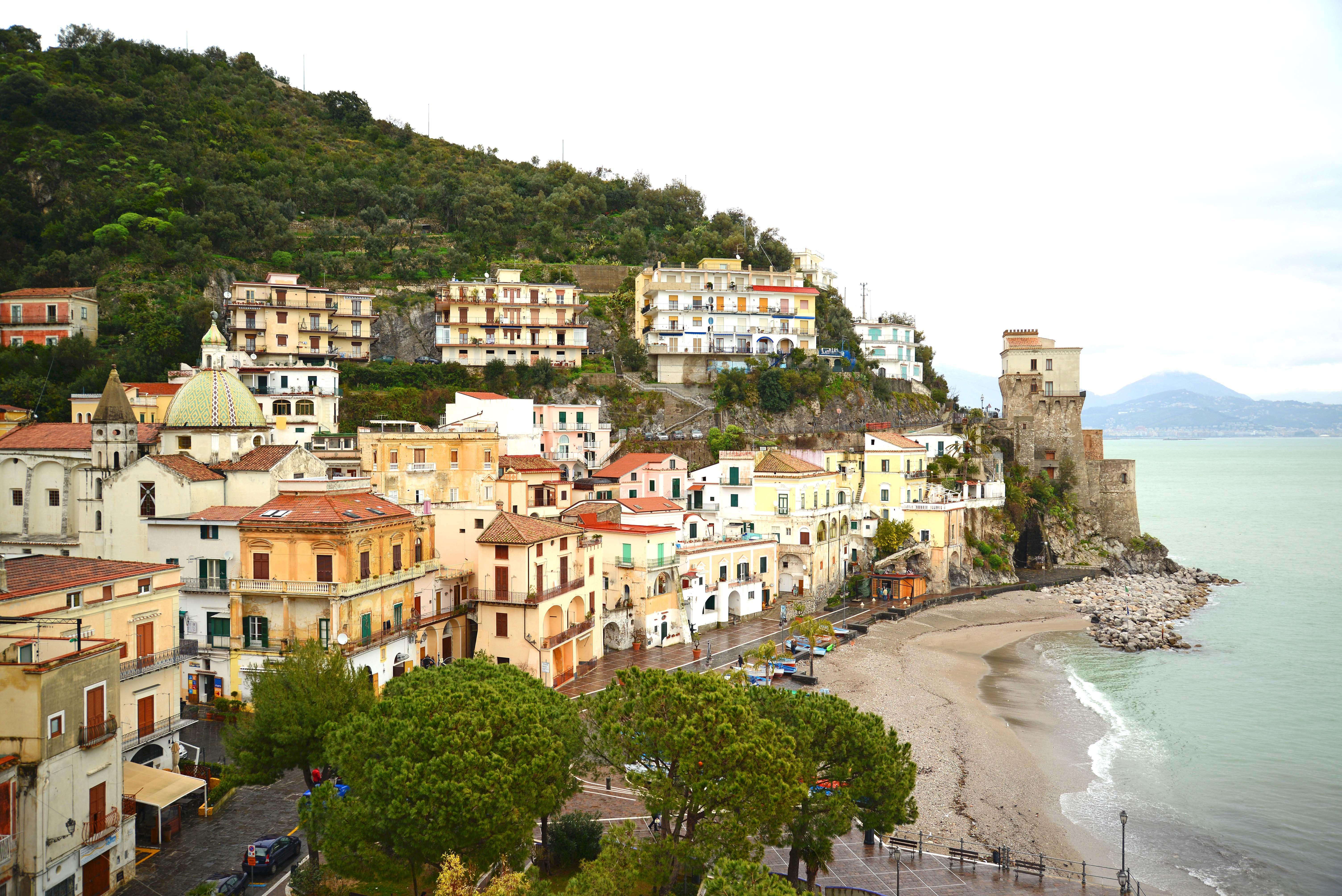 Ravello, Amalfi, Positano, and the Amalfi Coast | John Triggiani