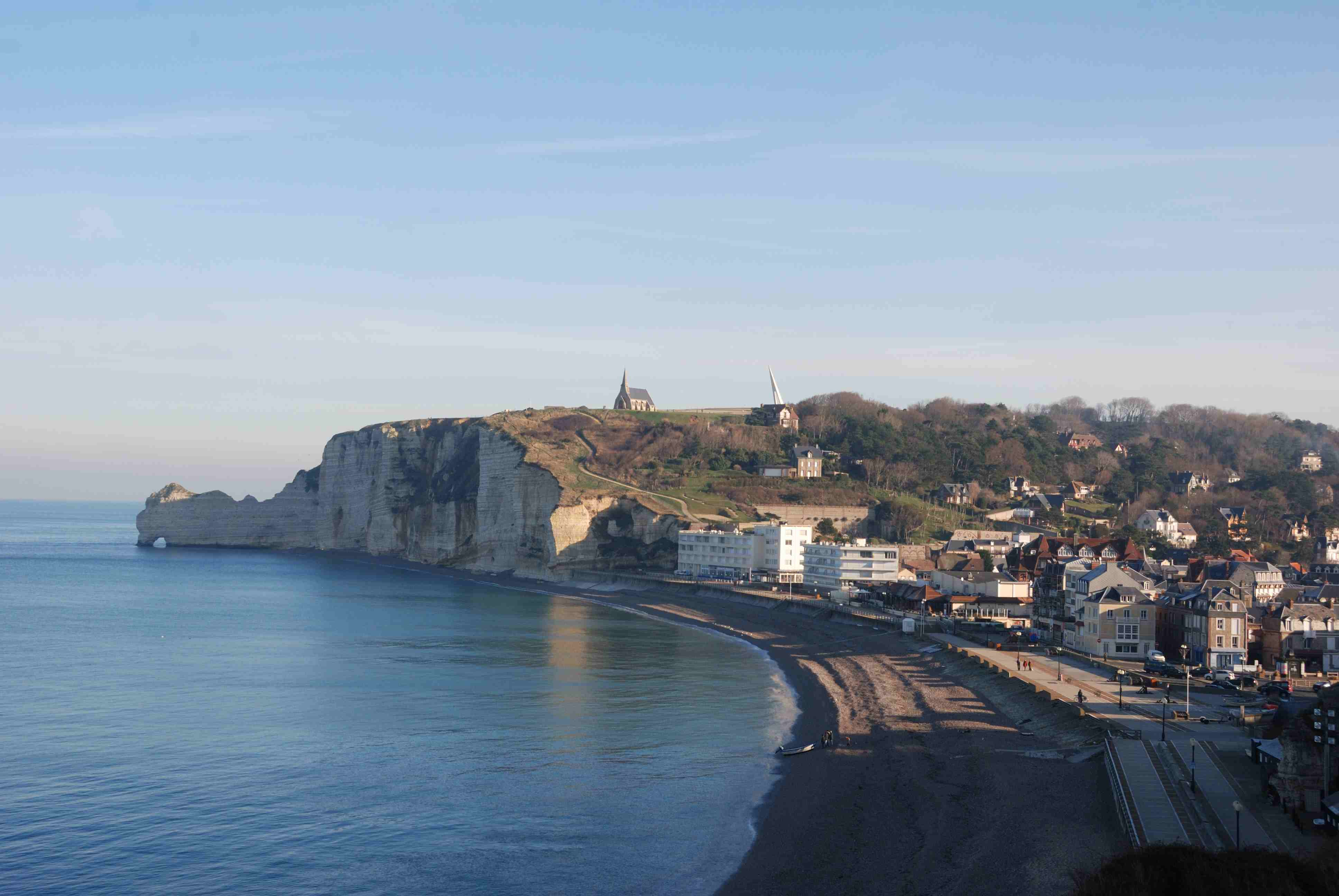 """Normandy Coast 