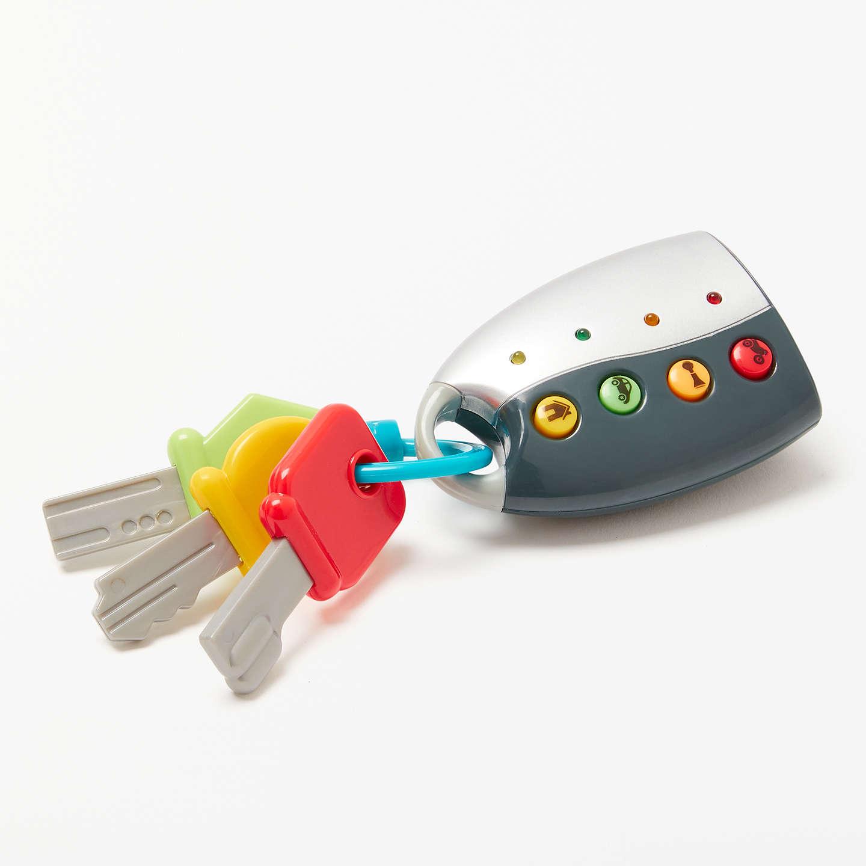 John Lewis Toy Car Keys at John Lewis