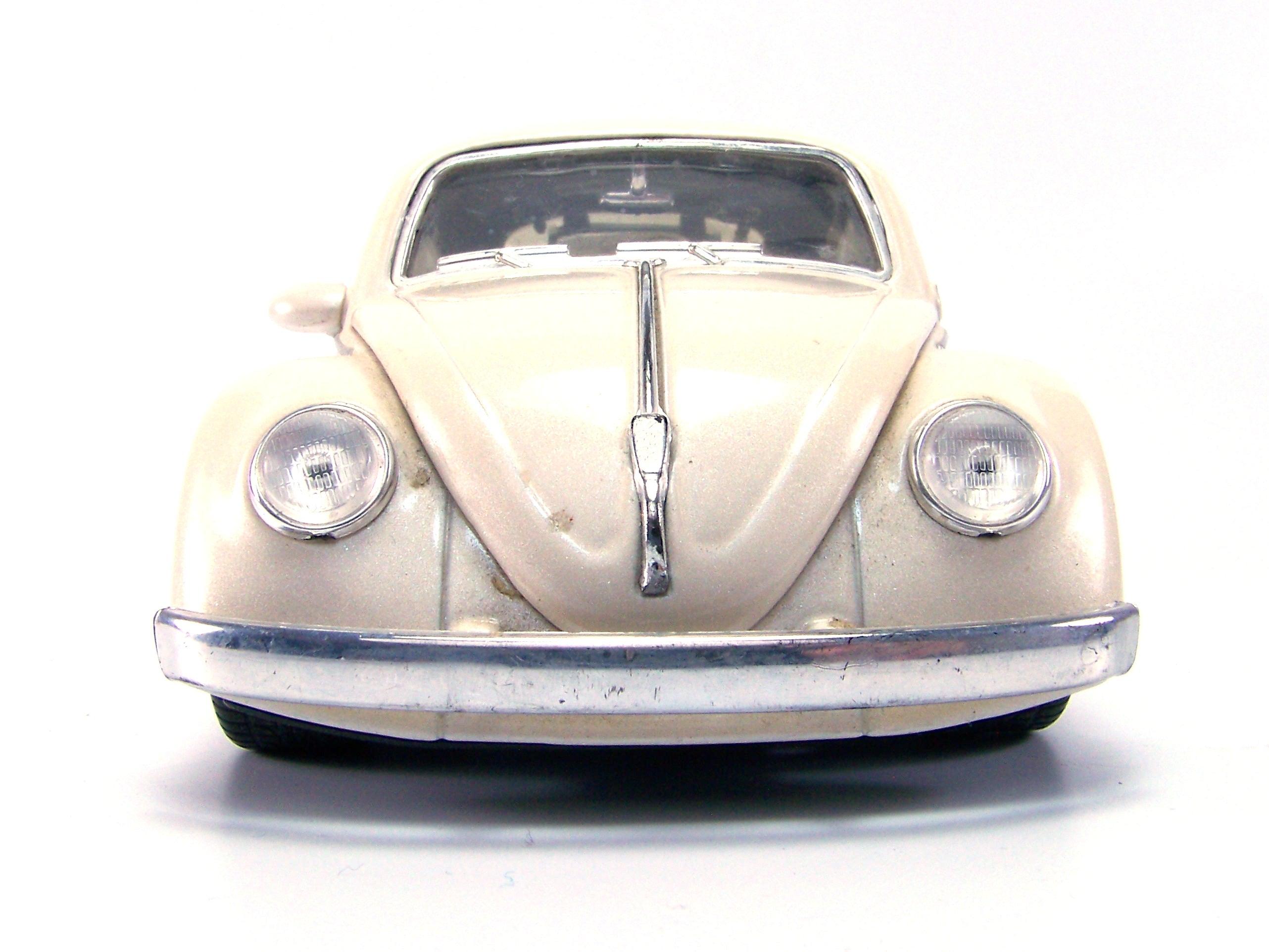 Toy car, Auto, Vw, Volkswagen, Vintage, HQ Photo