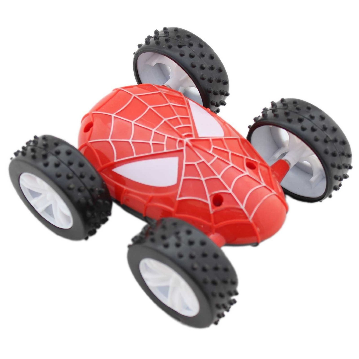 Buy ToyTree Spiderman Venom Two Sided Car Online at Low Prices in ...