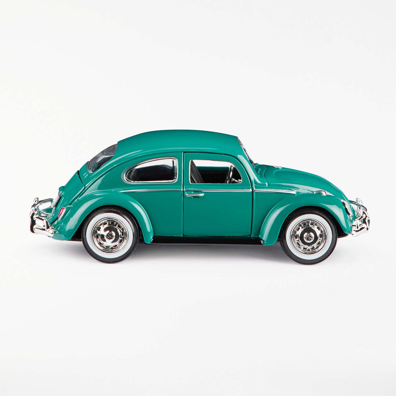 John Lewis 1:24 1966 VW Beetle Die-cast Toy Car at John Lewis