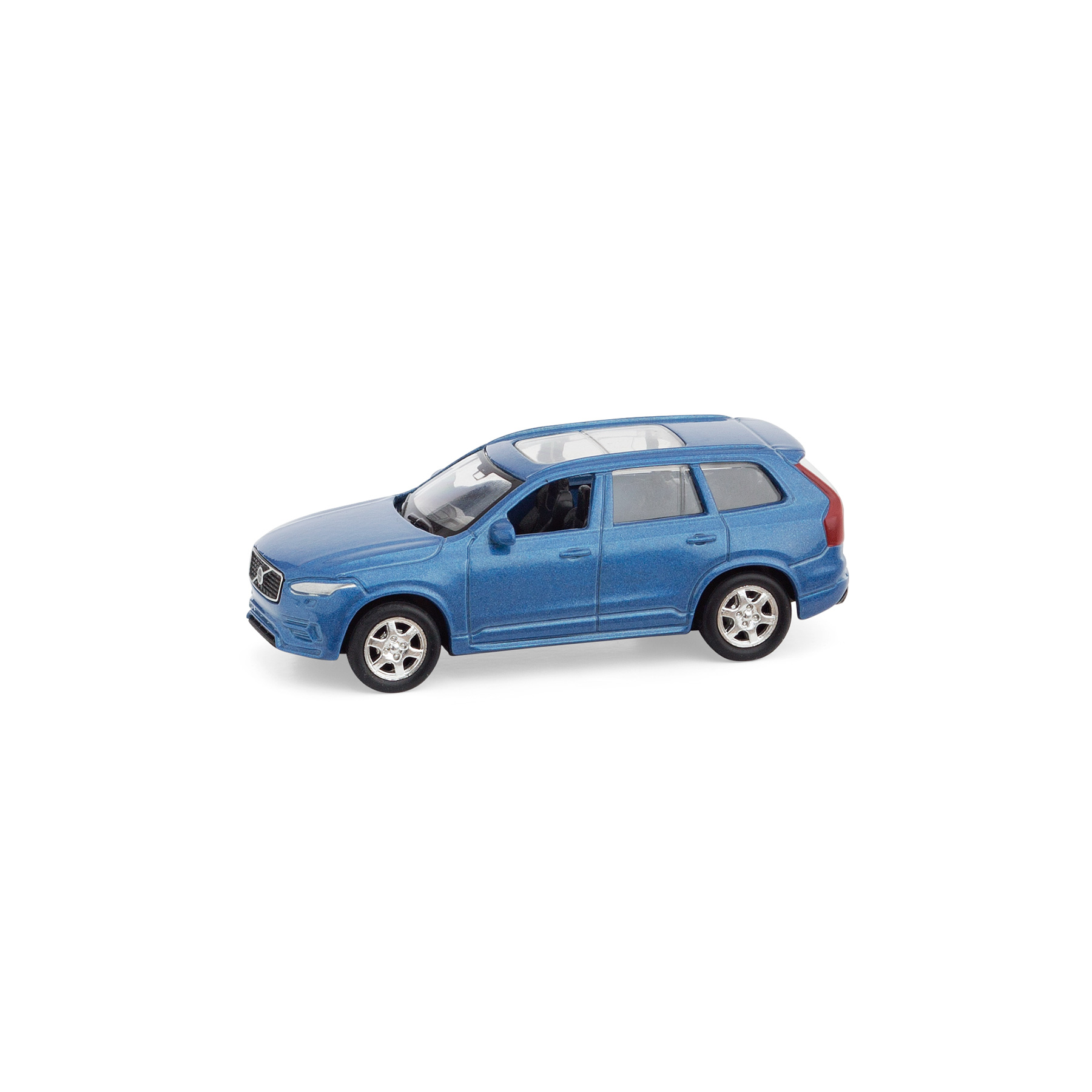 Volvo Car Lifestyle Collection Shop. XC90 Toy Car 1:60