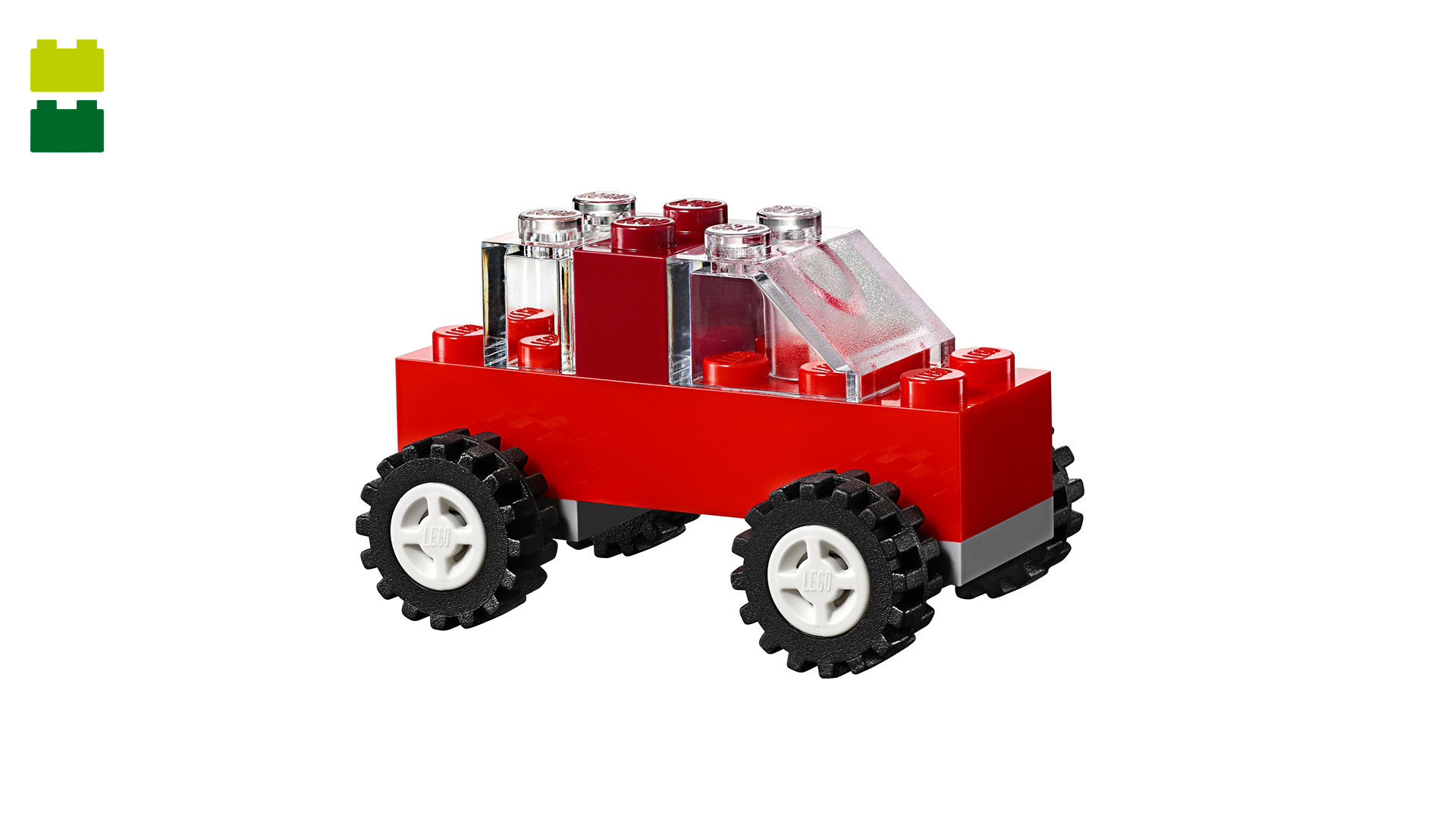 Toy Car - - LEGO® Classic - LEGO.com US