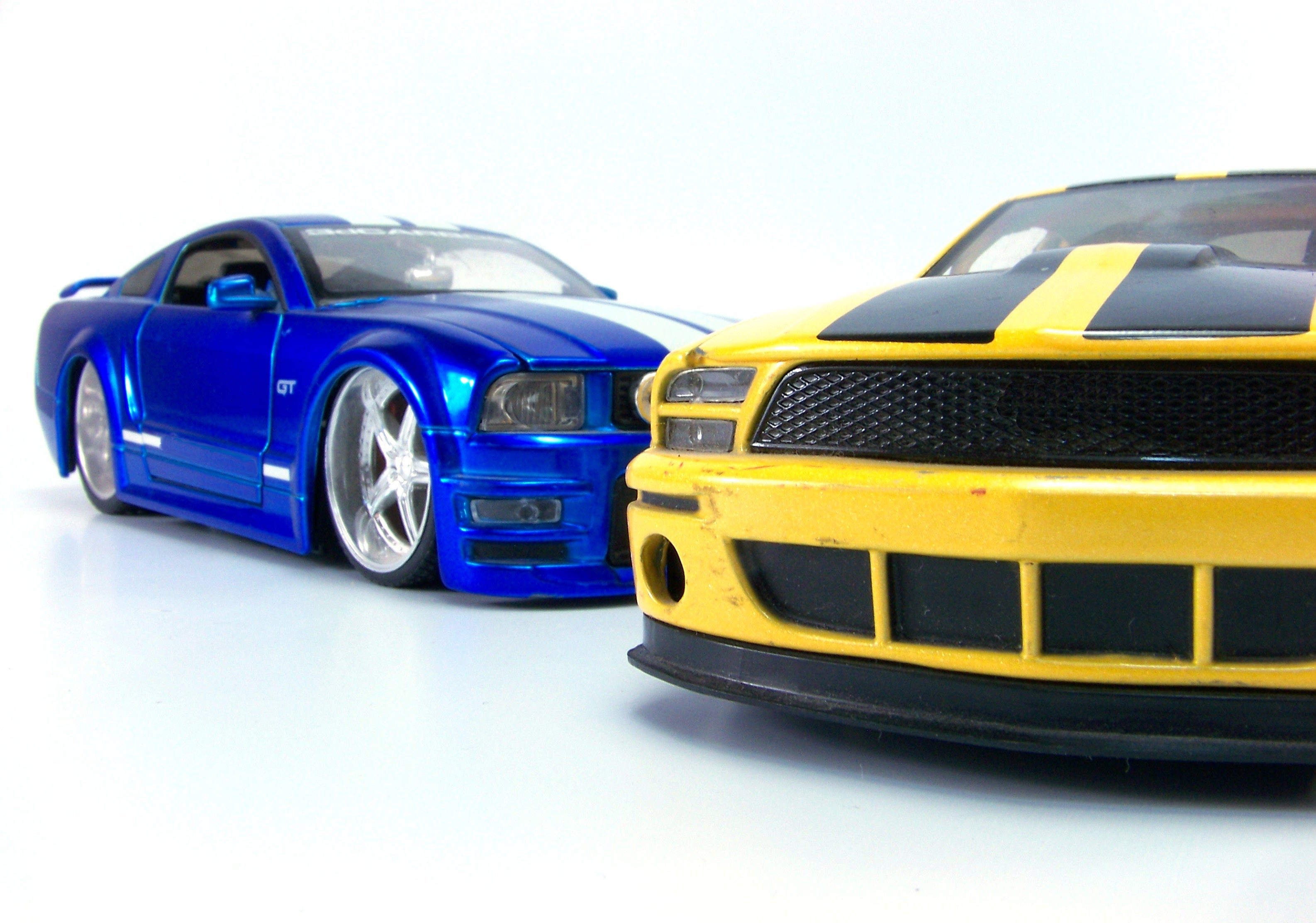 Toy cars, American, Sport, Power, Race, HQ Photo