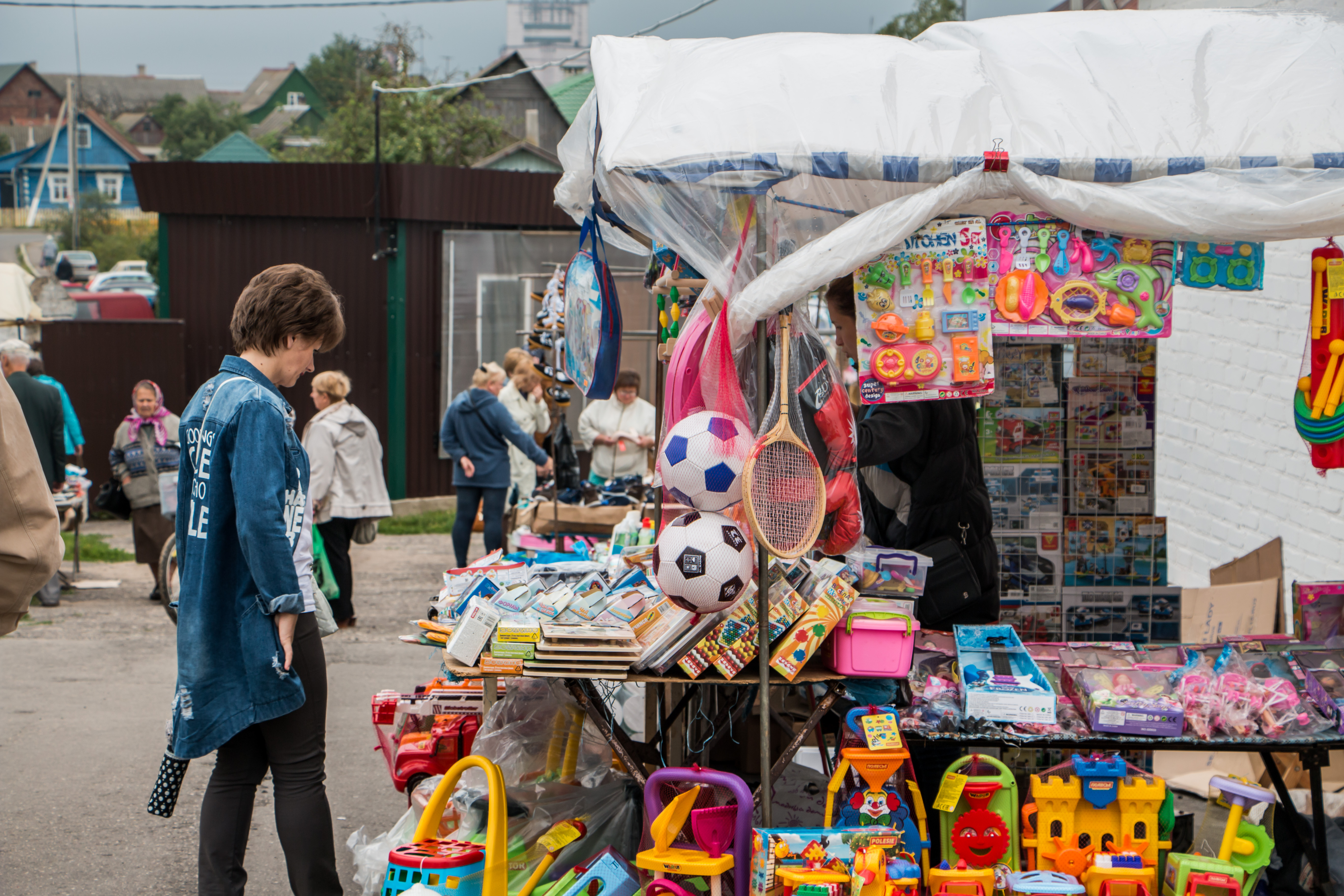 Toy stand, Business, Entertainment, Fun, Goods, HQ Photo