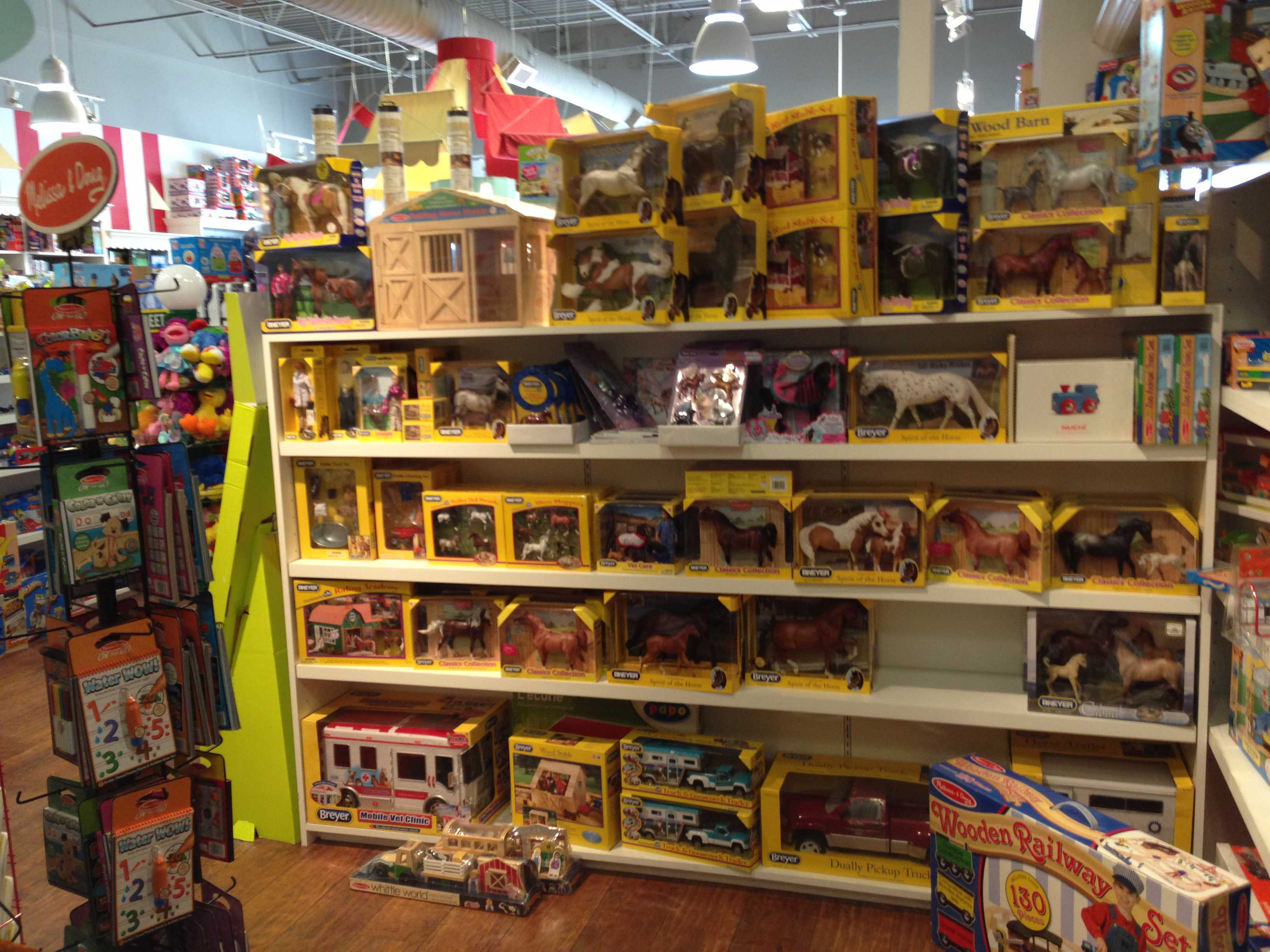 Toy Store Austin TX | Toy Store Near Me | Lions & Tigers & Toys