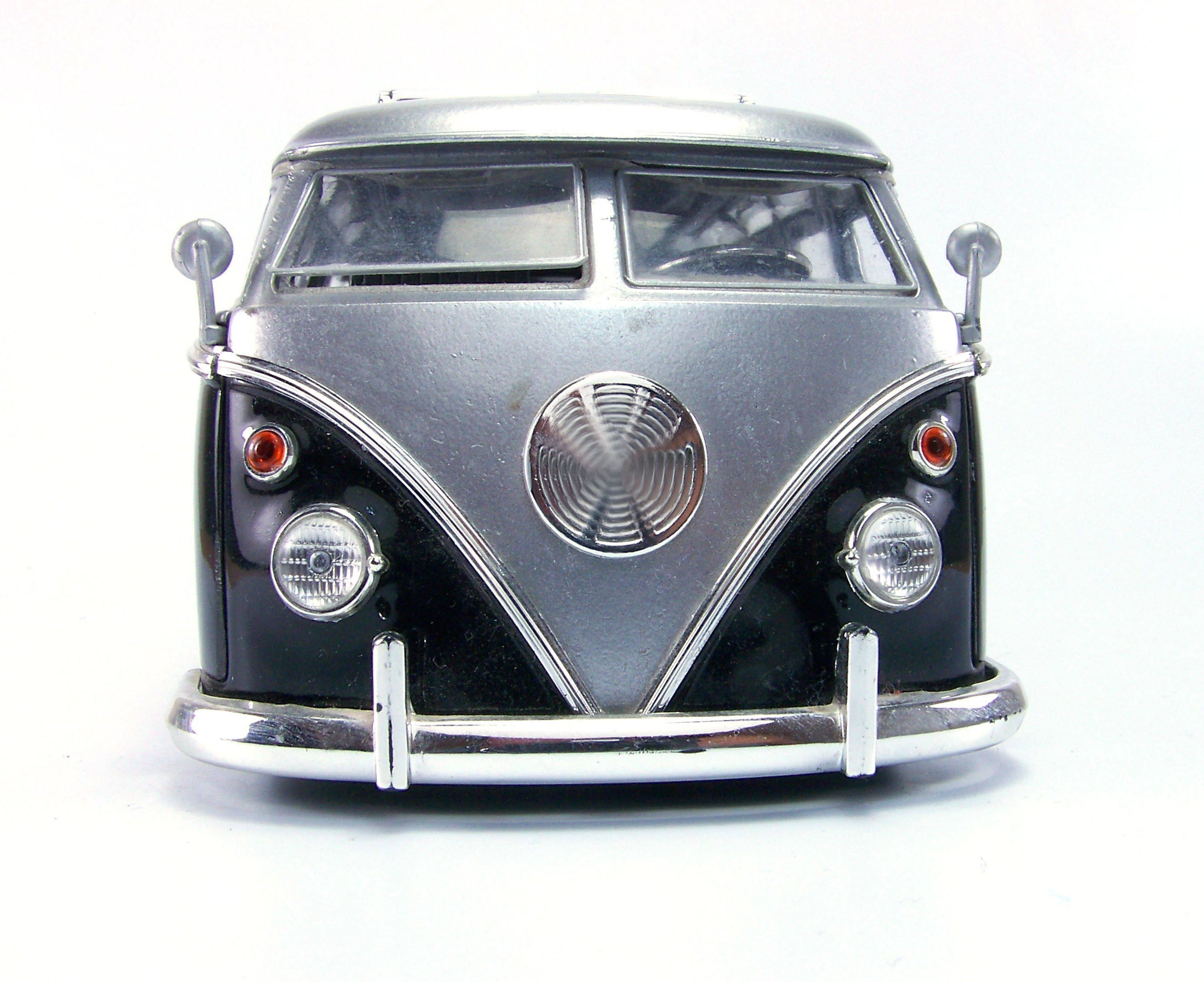 Toy van, Auto, New, Old, Oldtimer, HQ Photo