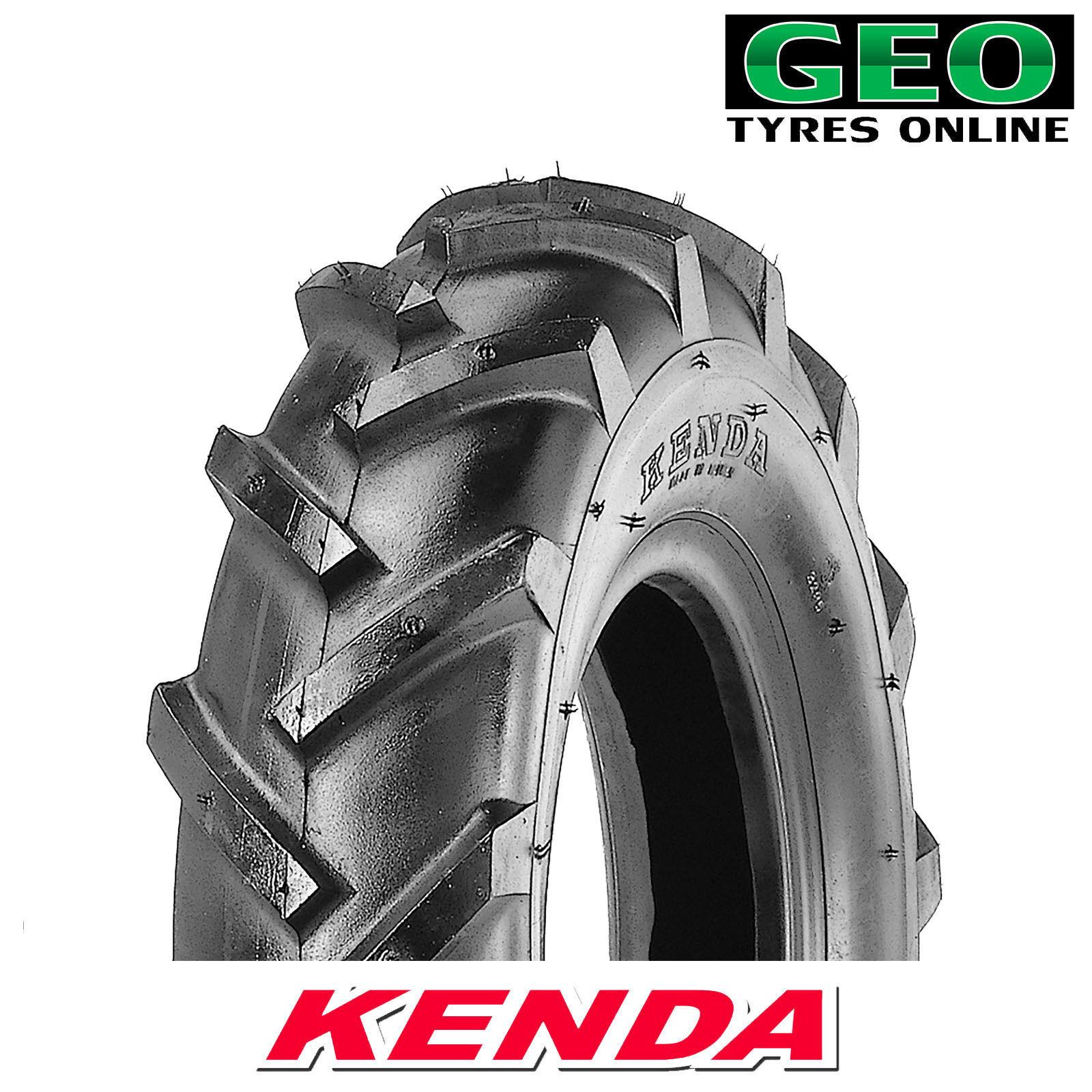 Tractor Tyre   Kenda K359 R1   Tractor Lug Mower