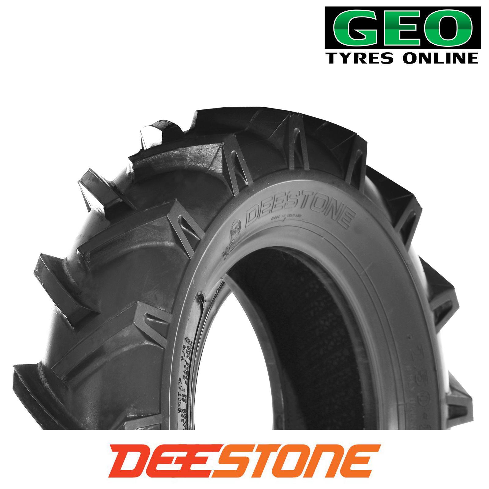 Tractor Tyre | Deestone D402A R1 | GEO Tyres