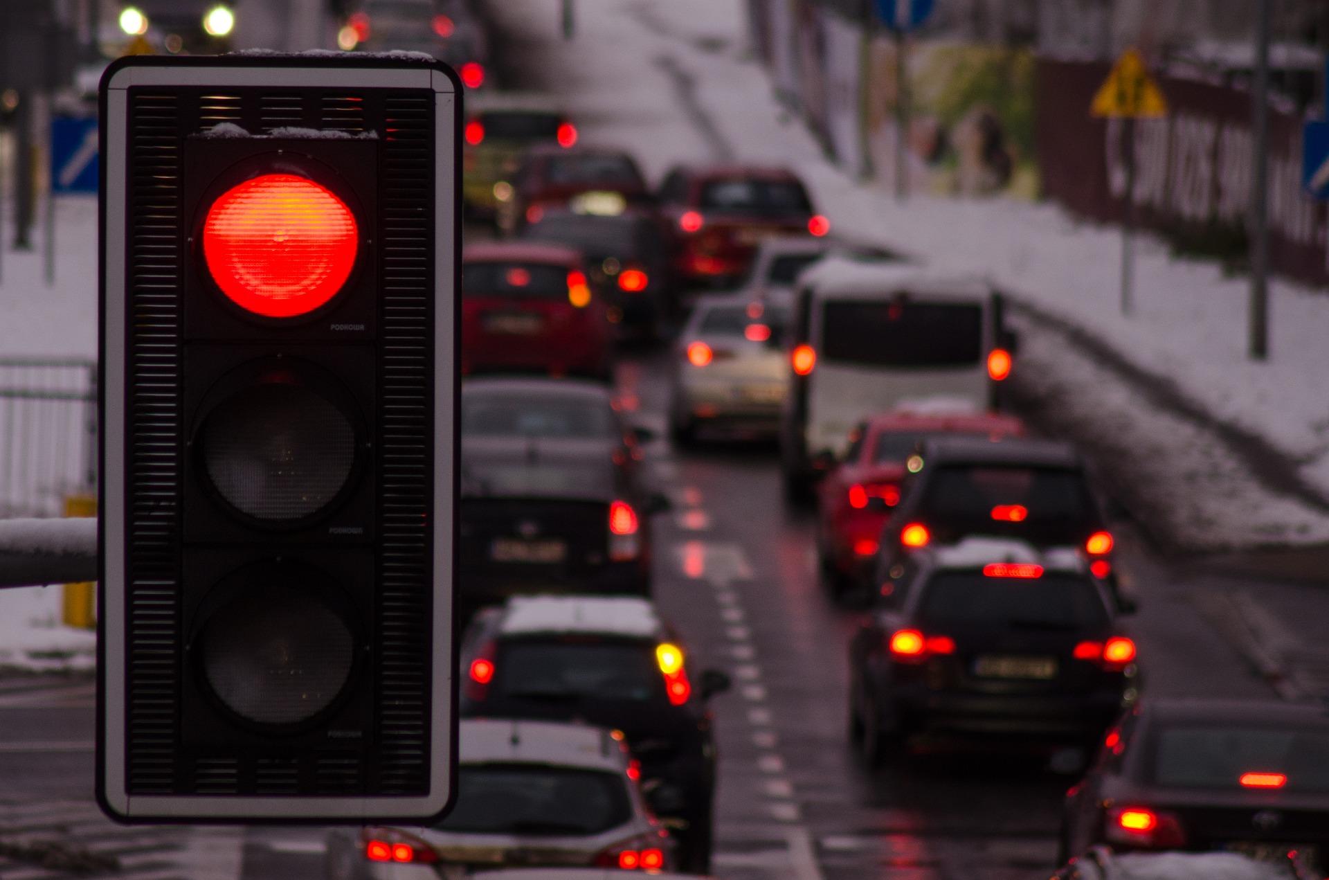 PTV Epics in PTV Vissim – model based local traffic signal control ...