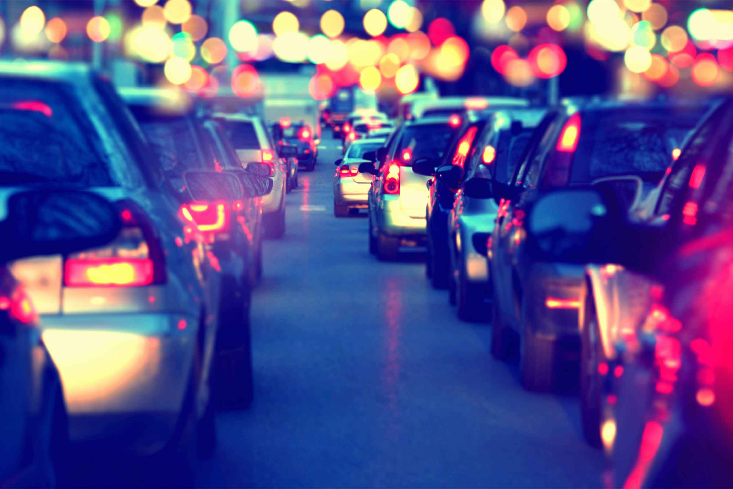 8 Tips to Enjoy Your Commute and Avoid Traffic Stress | Reader's Digest