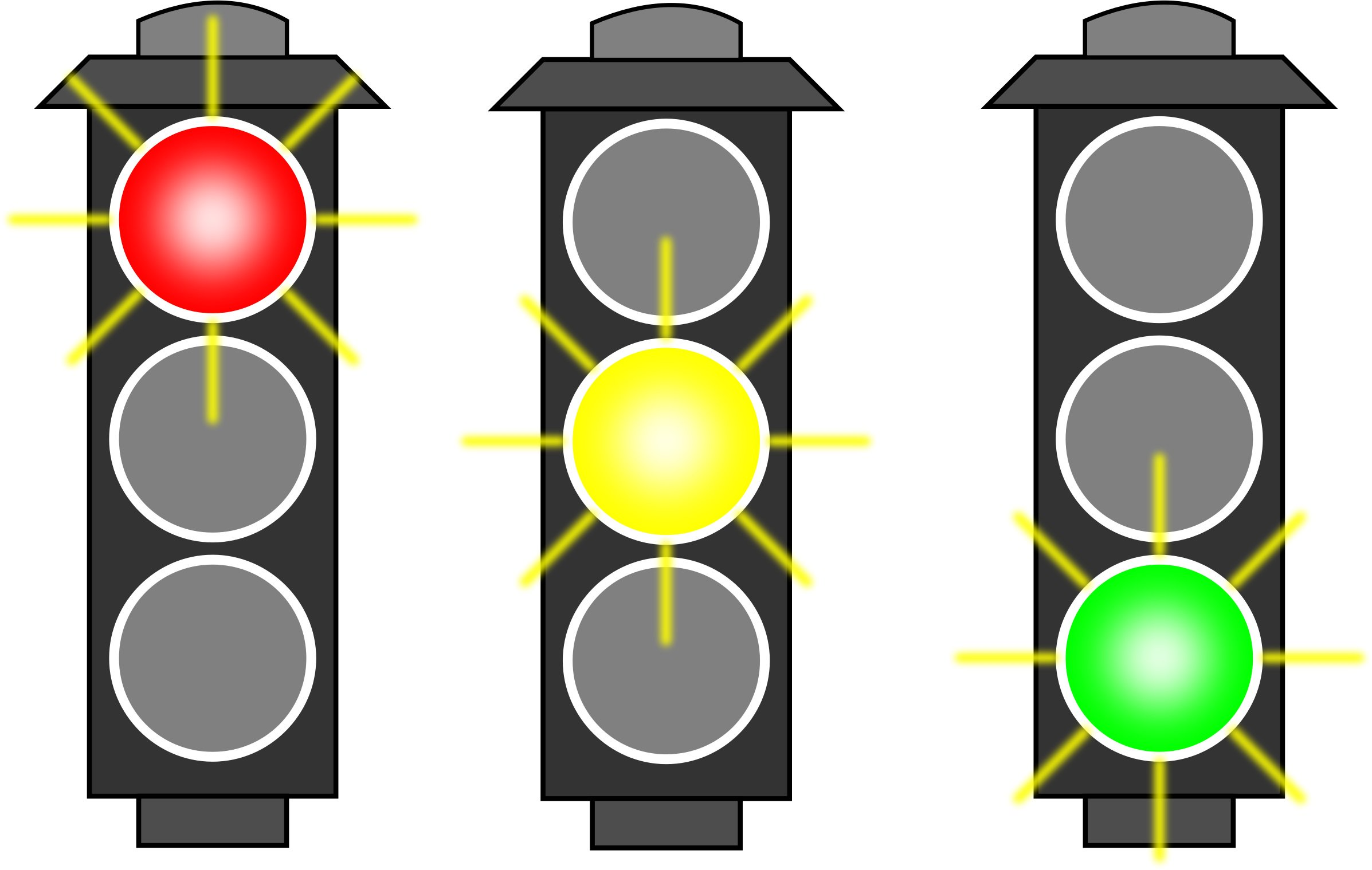 Timing Light Sequences: Build a Traffic Light Controller with an ...