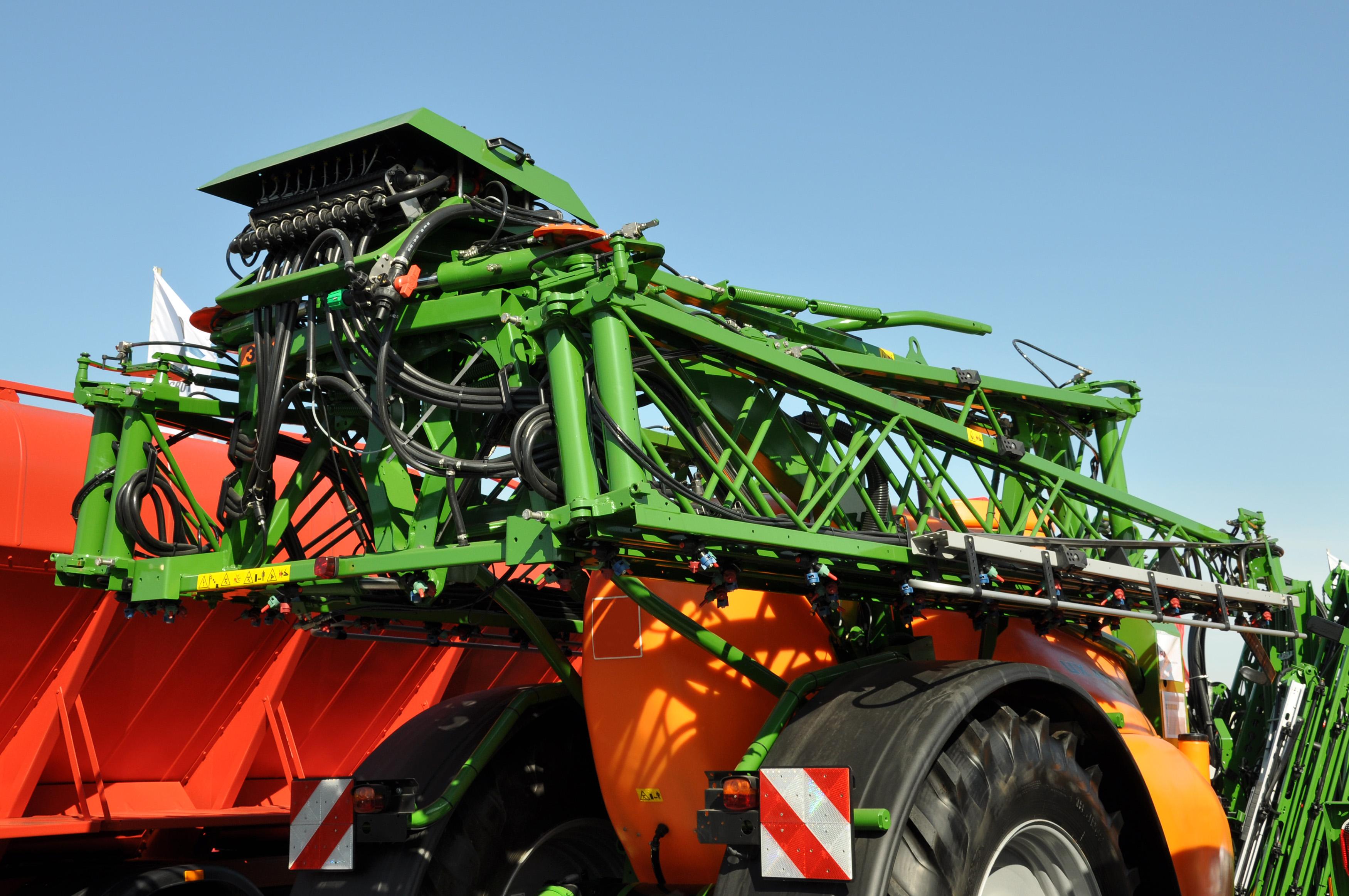 Trailed field sprayer, Protection, Transportation, Transport, Trailer, HQ Photo