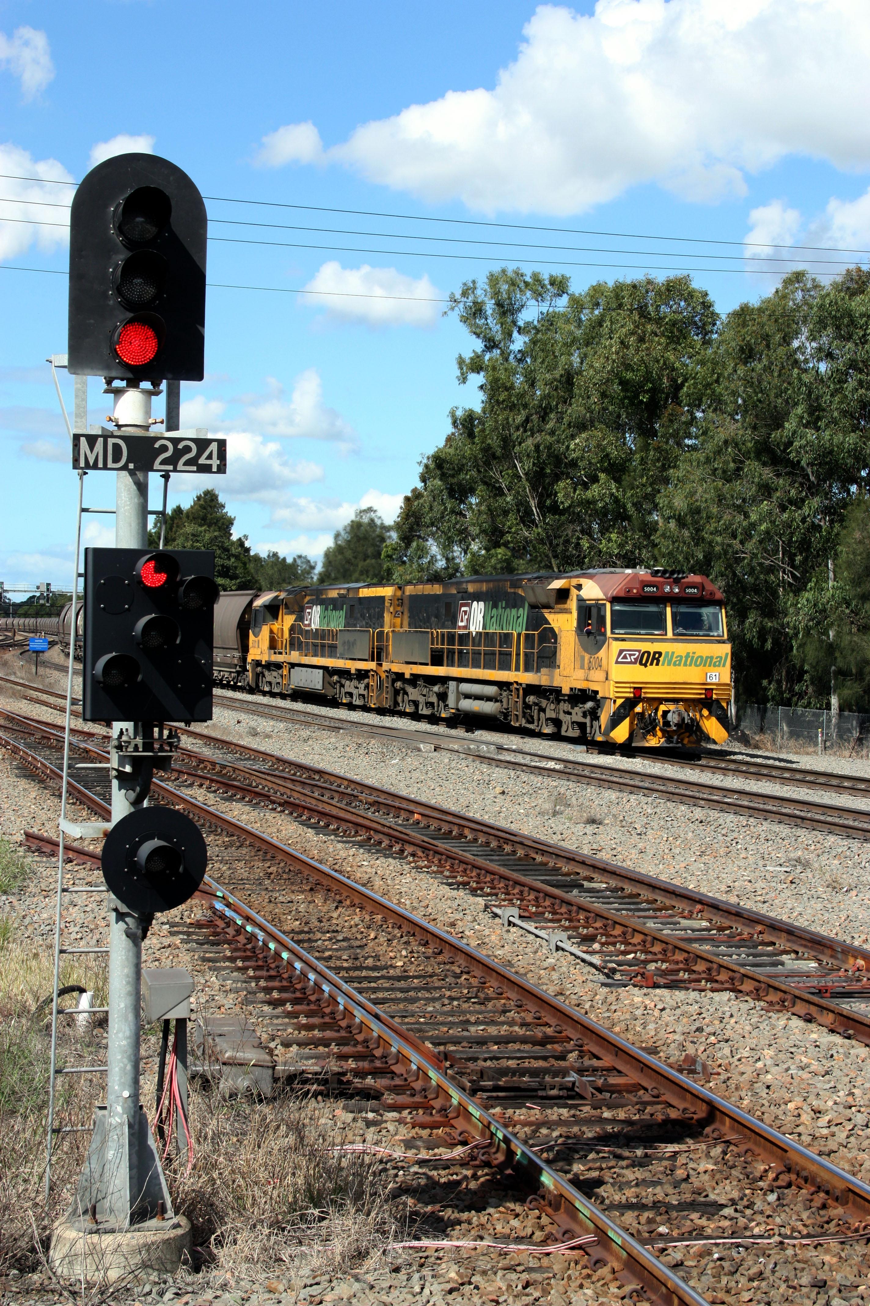 The digital age of railway signalling - Railway Technology