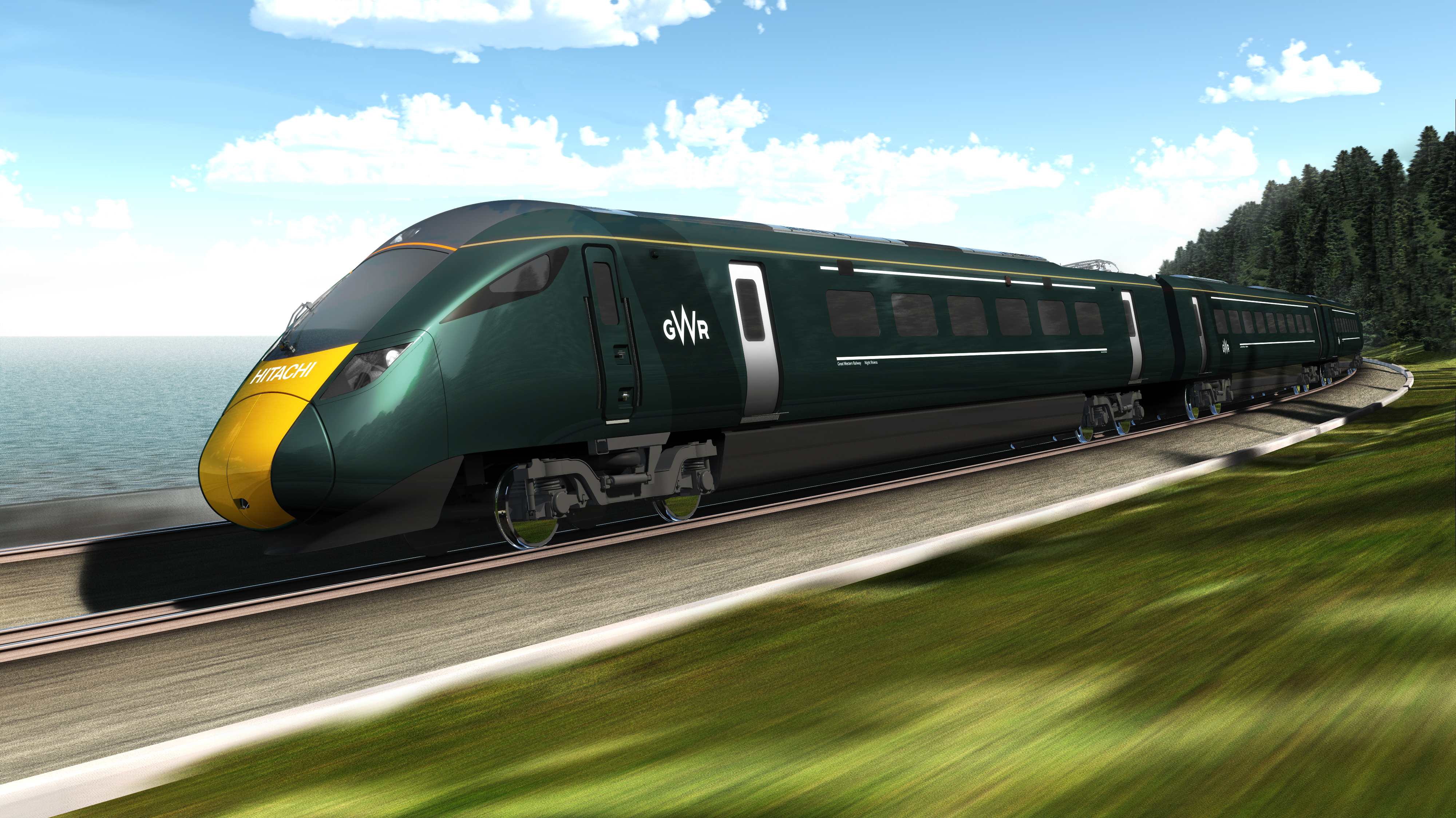 New trains in their thousands – Rail Engineer