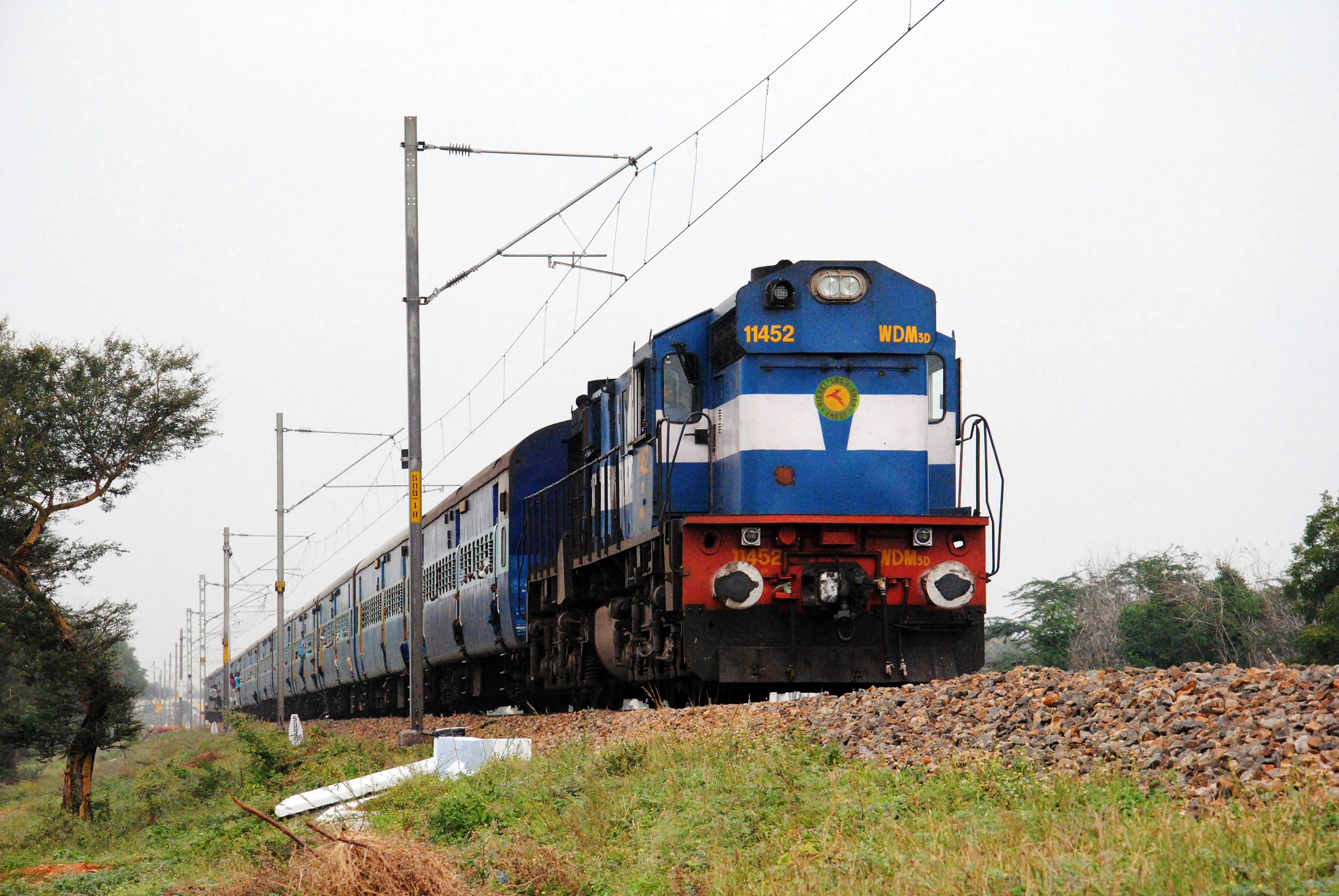 Shakuntala Railways: You won't believe why Indian Railways pays a ...