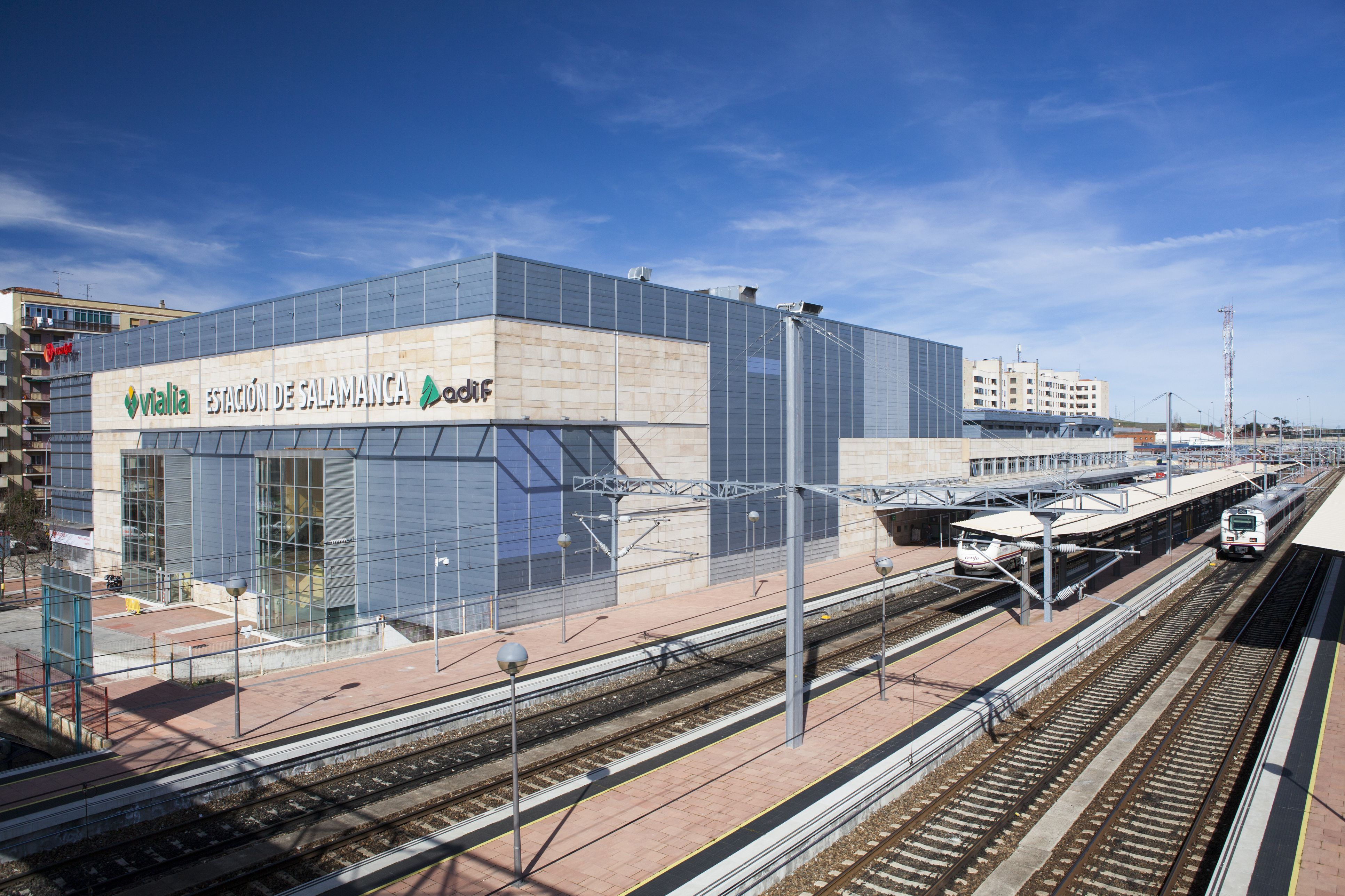 AVE Trains in Spain - High-Speed Rail Routes
