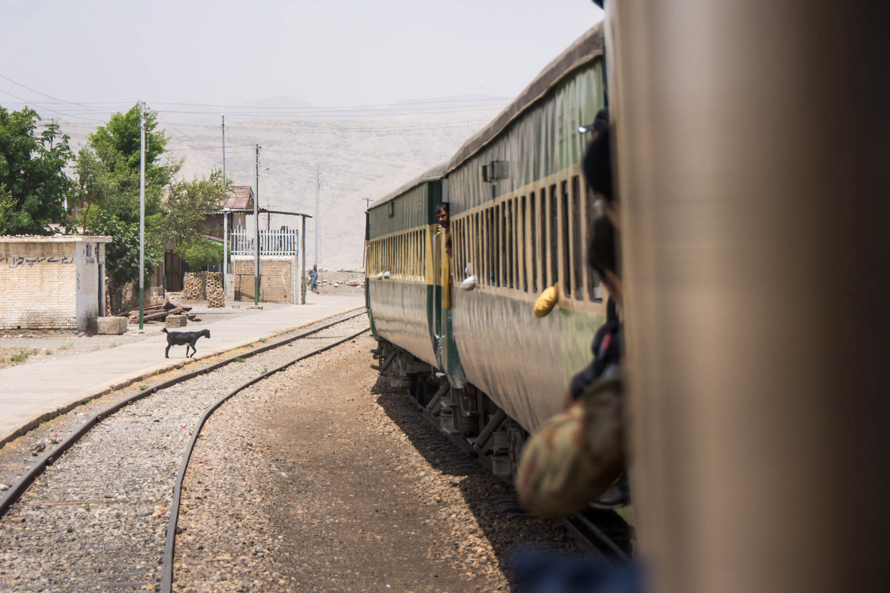 First timer's guide to train travel in Pakistan | Lost With Purpose