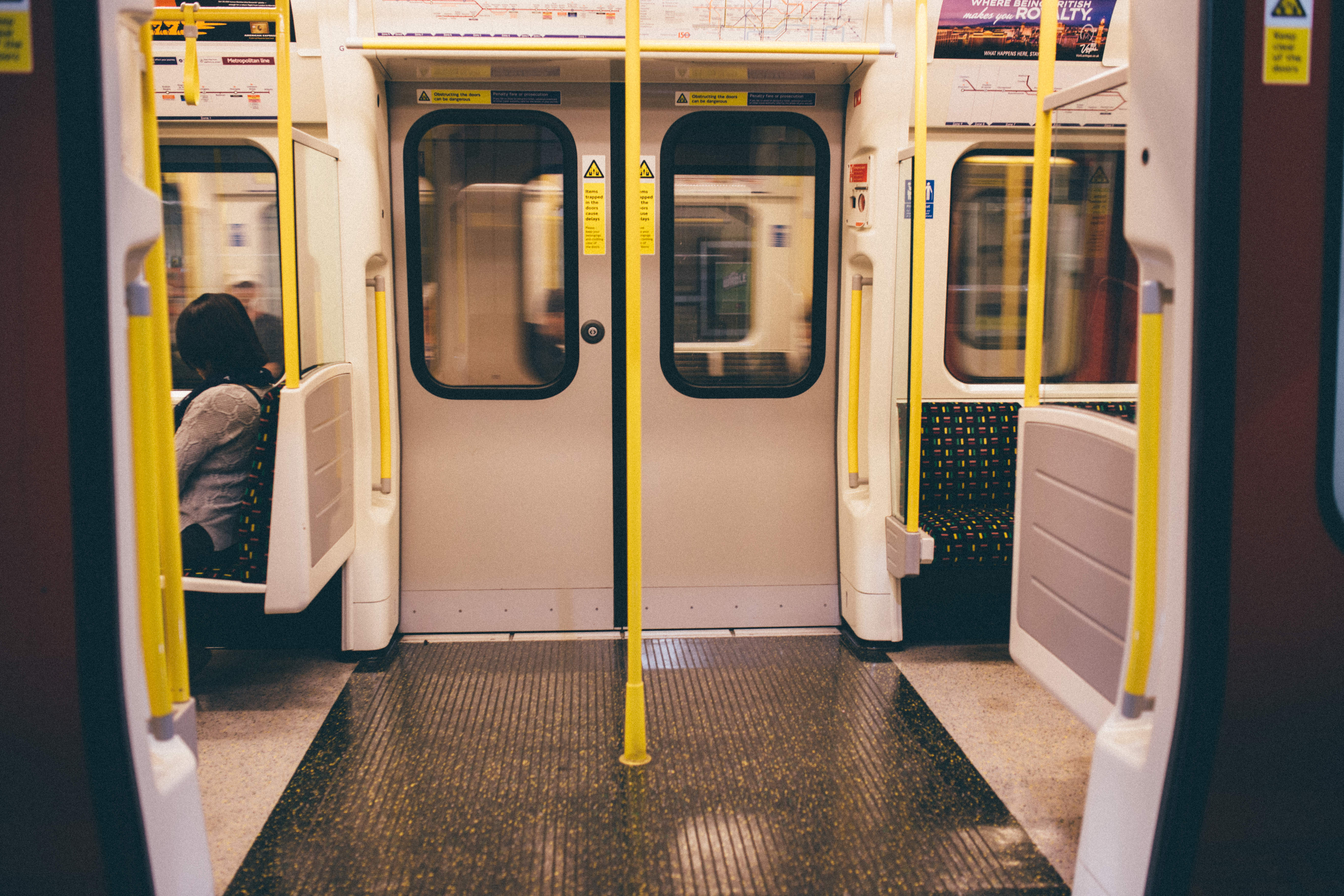 Train Travel, Travel, Travelling, Train, Subway, HQ Photo