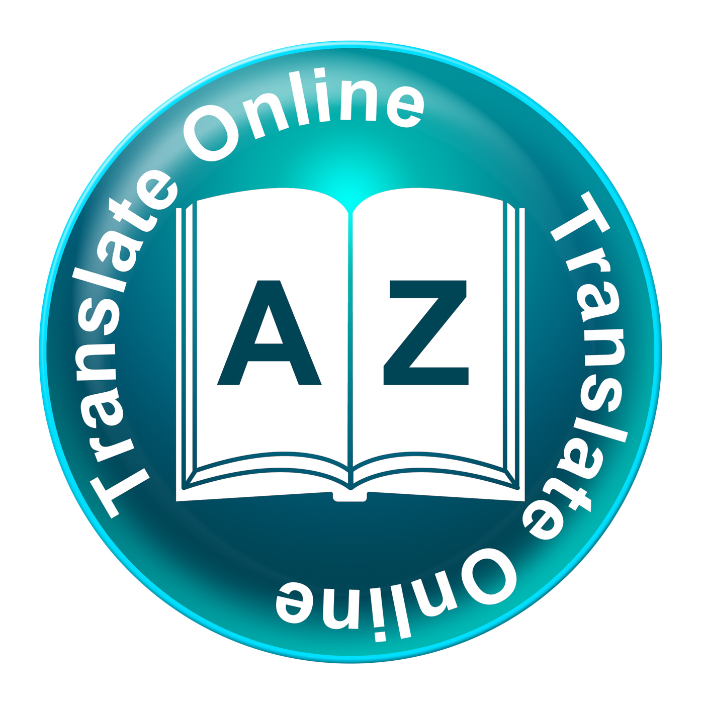 Translate Online Represents Foreign Language And Convert, Convert, Schooling, Websites, Website, HQ Photo