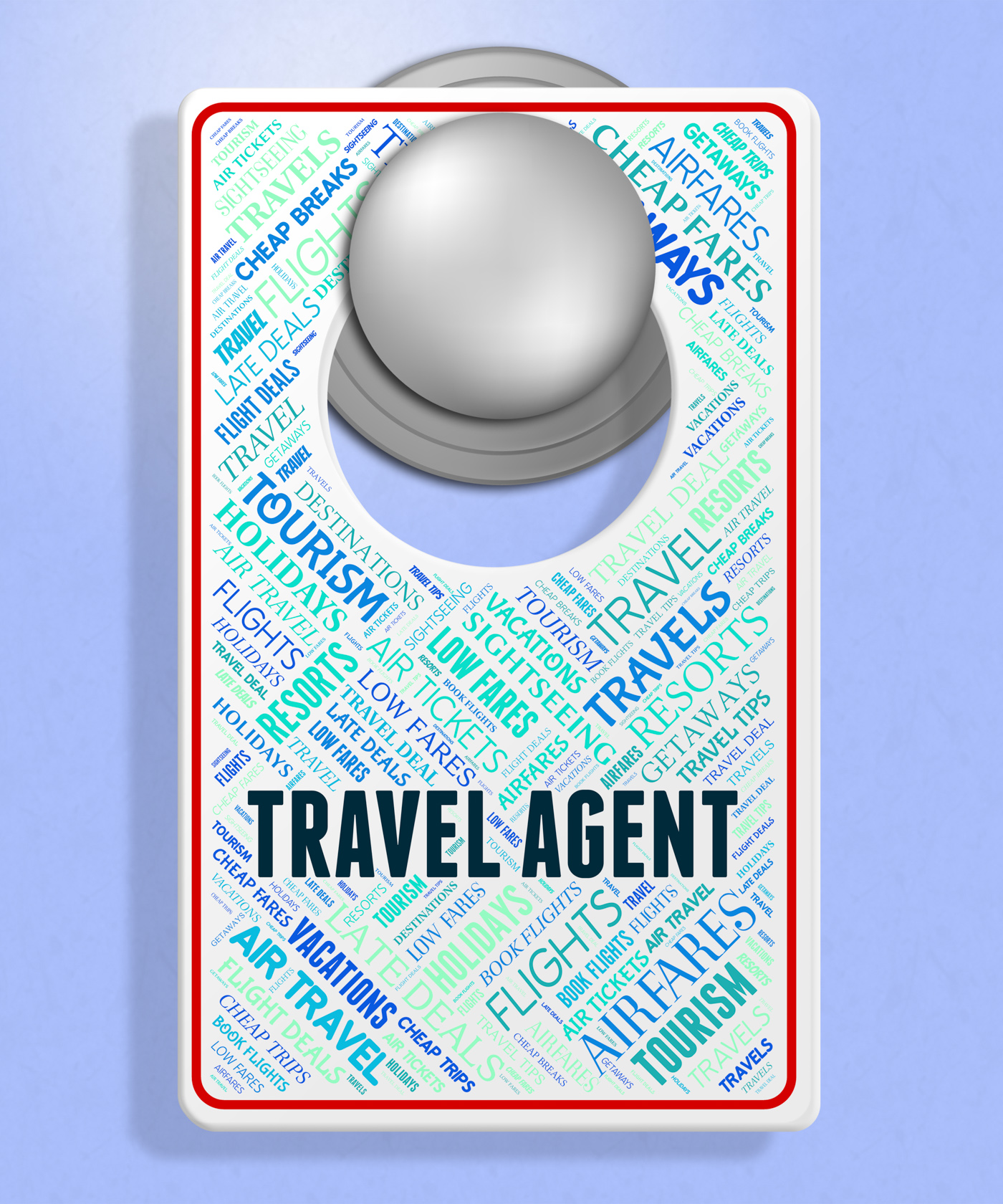 Travel agent shows travels travelling and agents photo