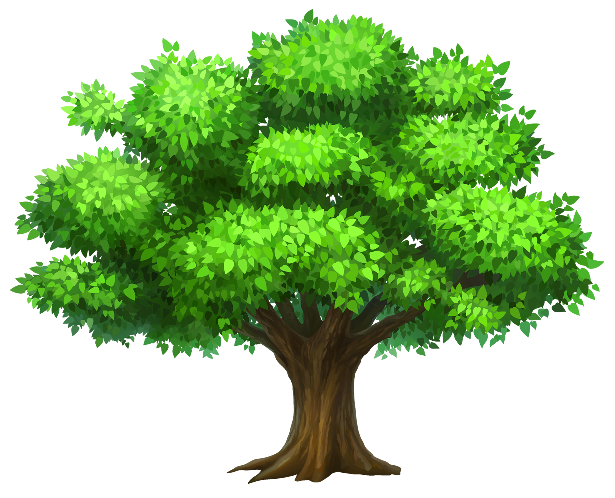 Want to Feel Like A Million Bucks? Plant 100 Trees!