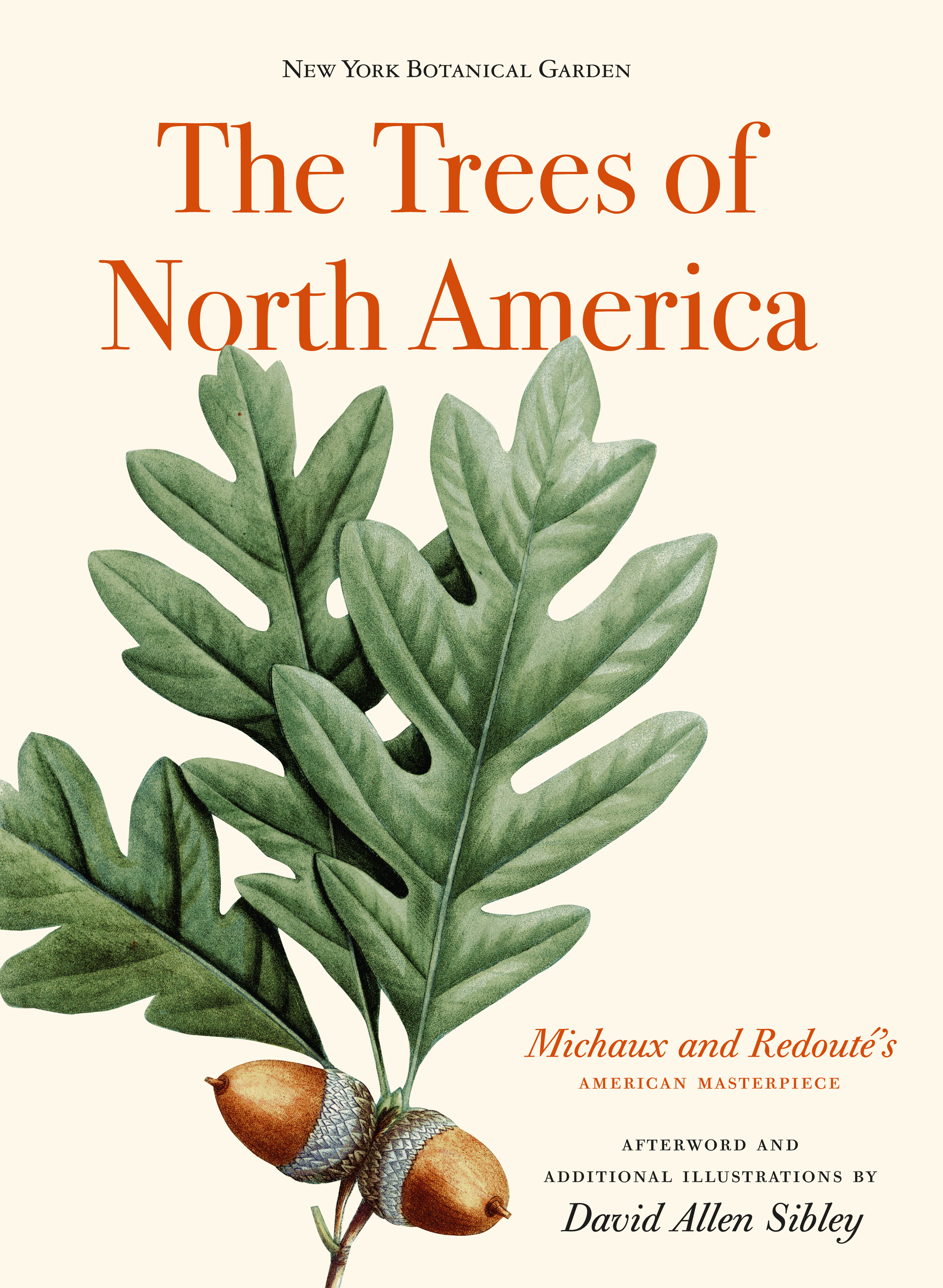 The Trees of North America | Abbeville Press
