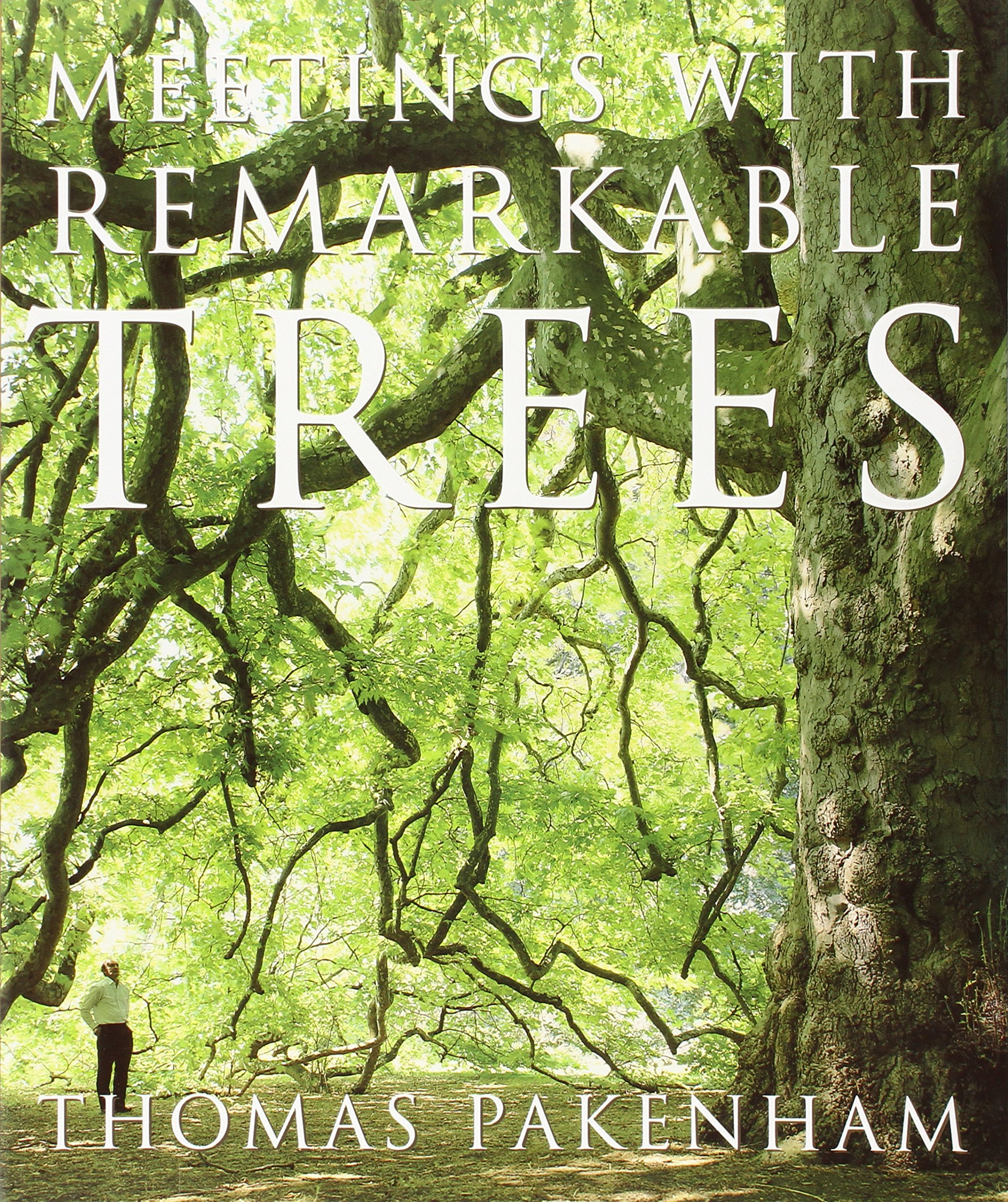 Amazon.com: Meetings with Remarkable Trees (9780375752681): Thomas ...