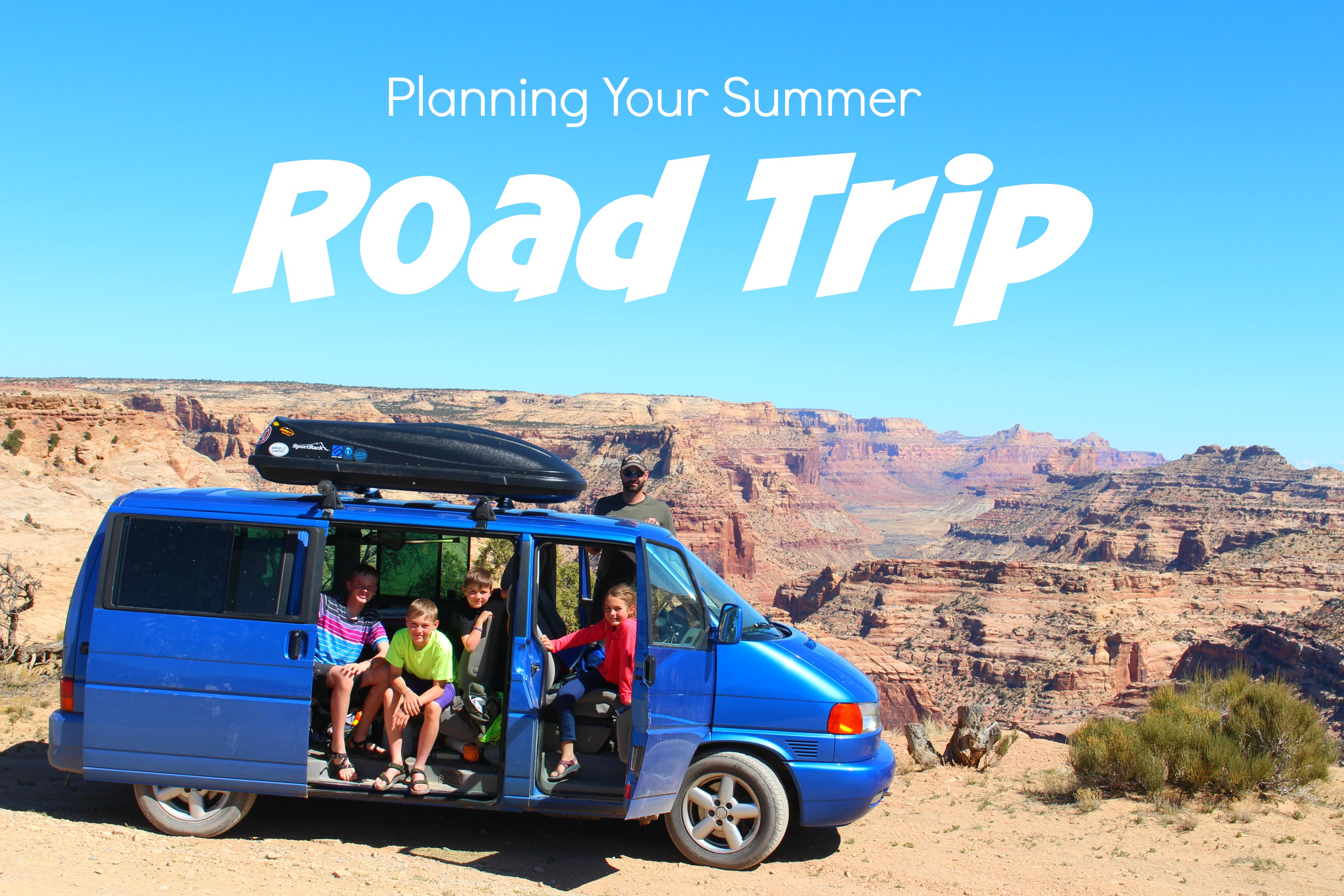 Planning Your Summer Road Trip + National Geographic Giveaway ...