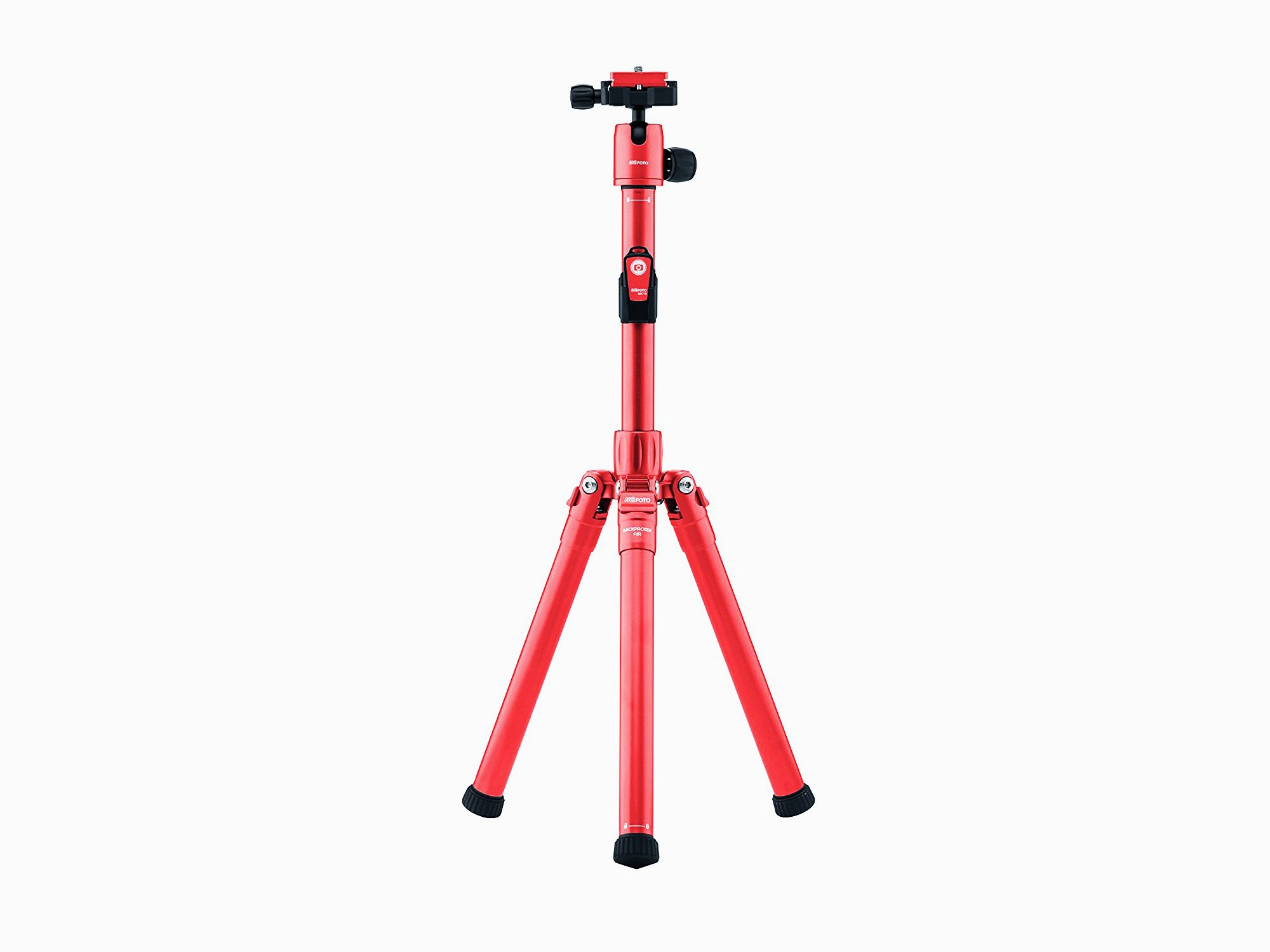 A Beautiful Tripod That Doubles as a Selfie Stick Because 2017   WIRED