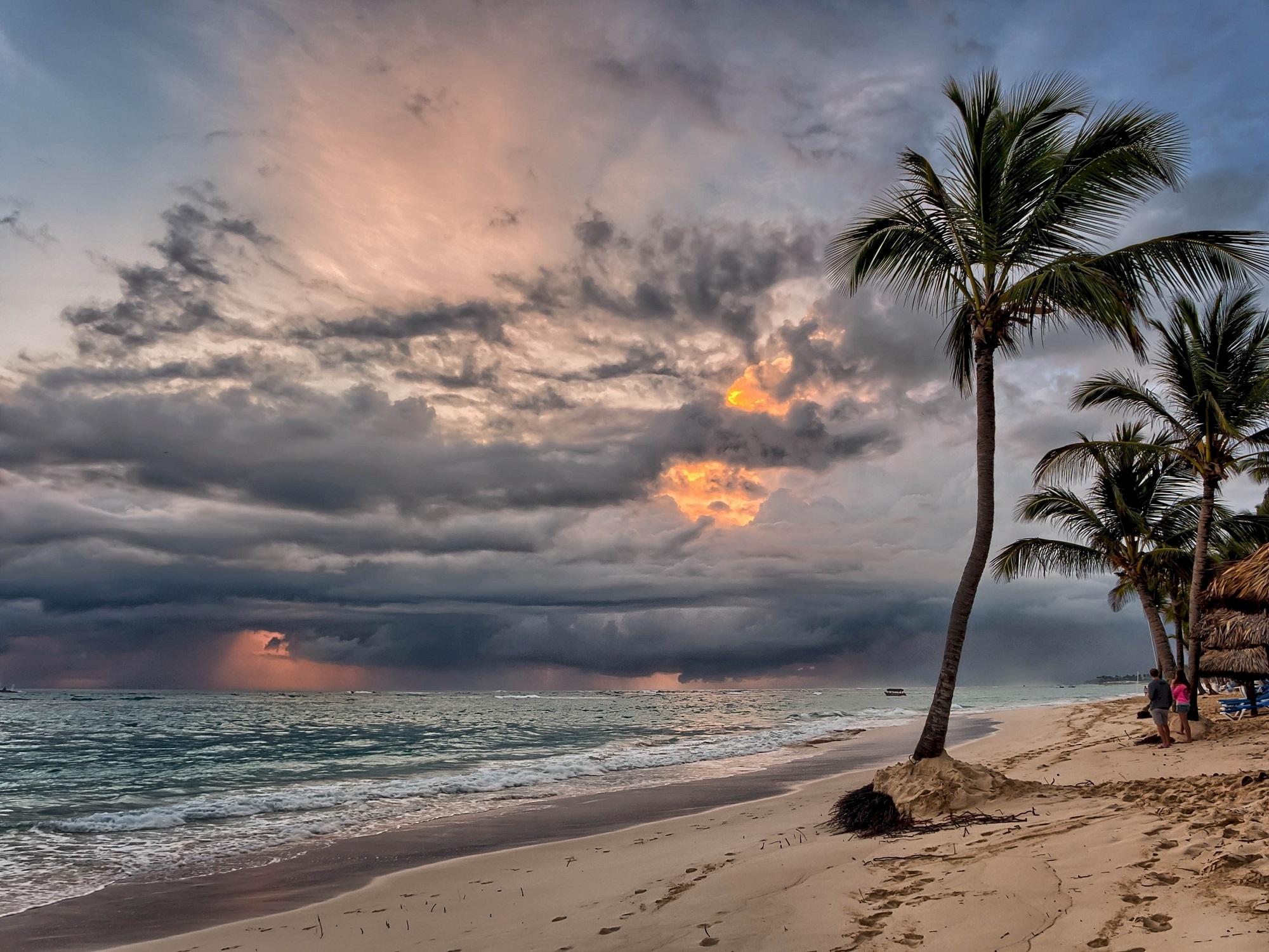Tropical Beach, Activity, Beach, Human, Nature, HQ Photo