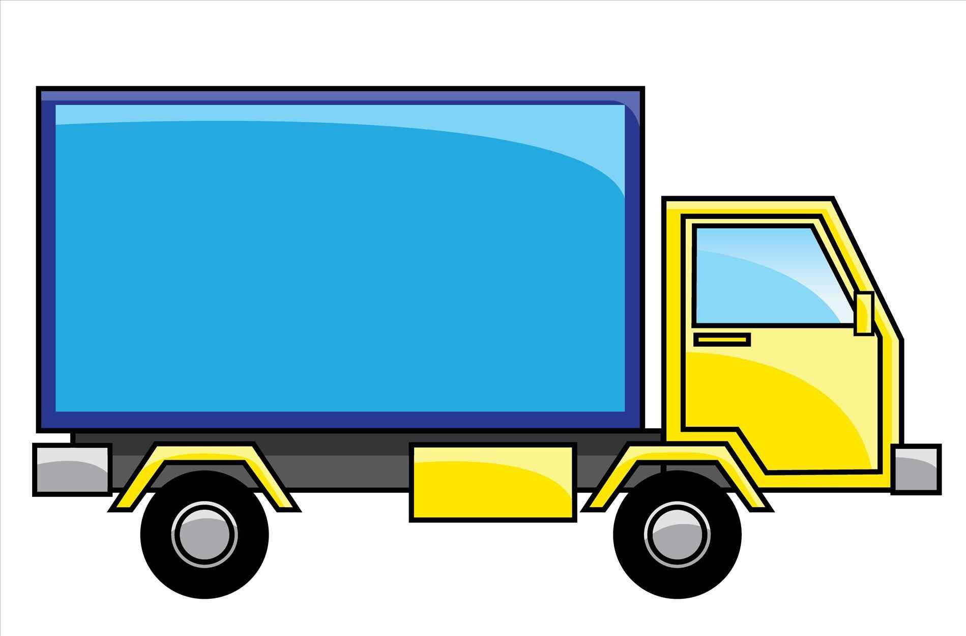 free photo truck clipart truck load industrial non commercial rh jooinn com clipart trucks free download monster truck clipart