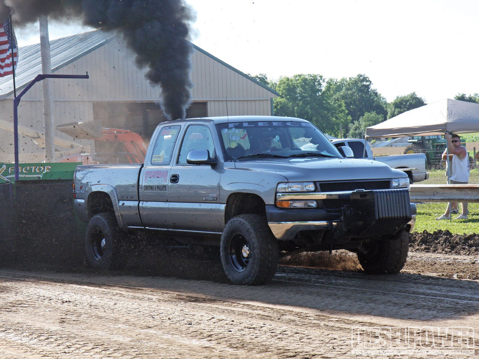 2001 to 2010 GM Frontend Fortification - Diesel Power Magazine