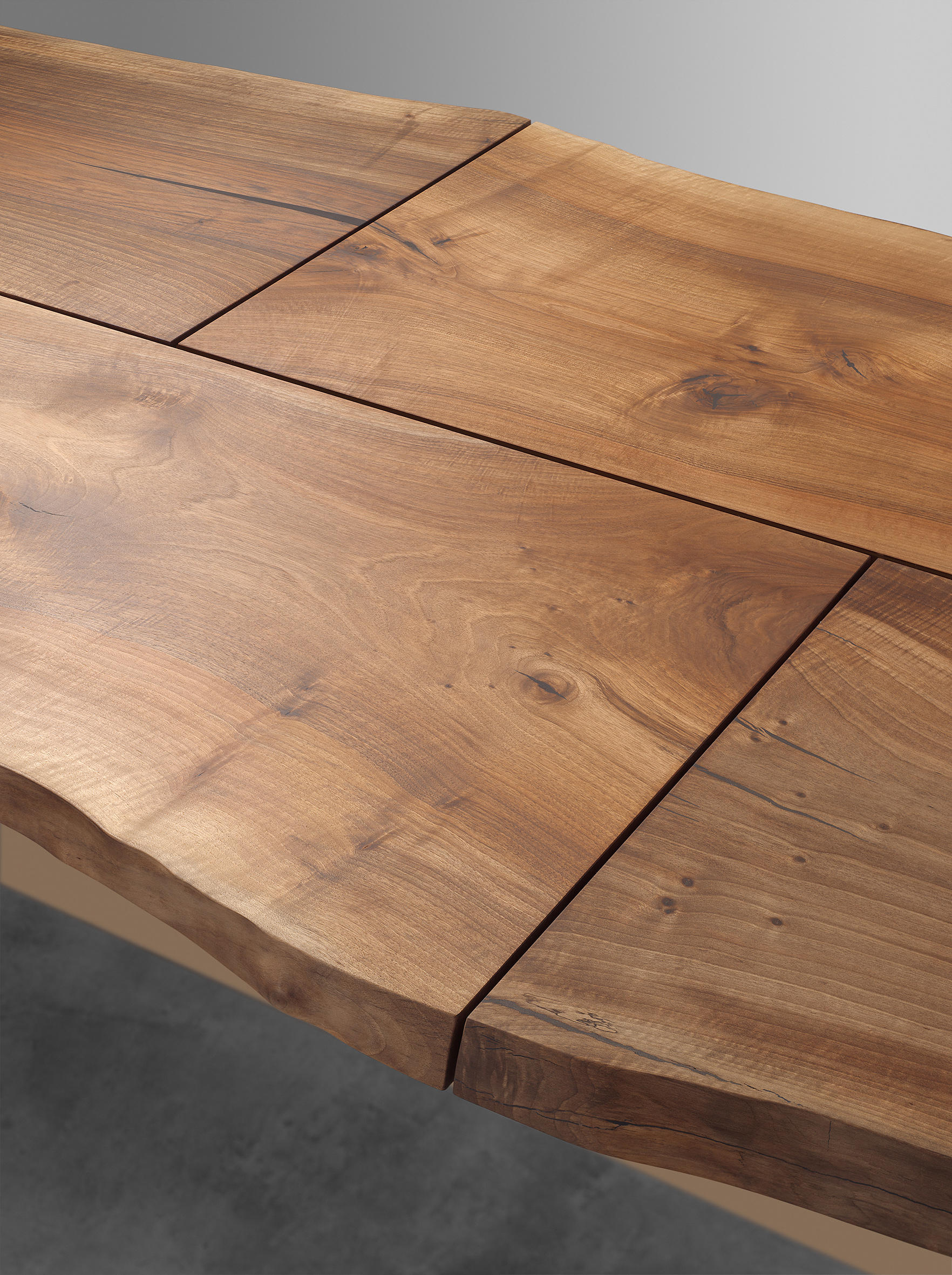 TRUNK II - Restaurant tables from e15 | Architonic