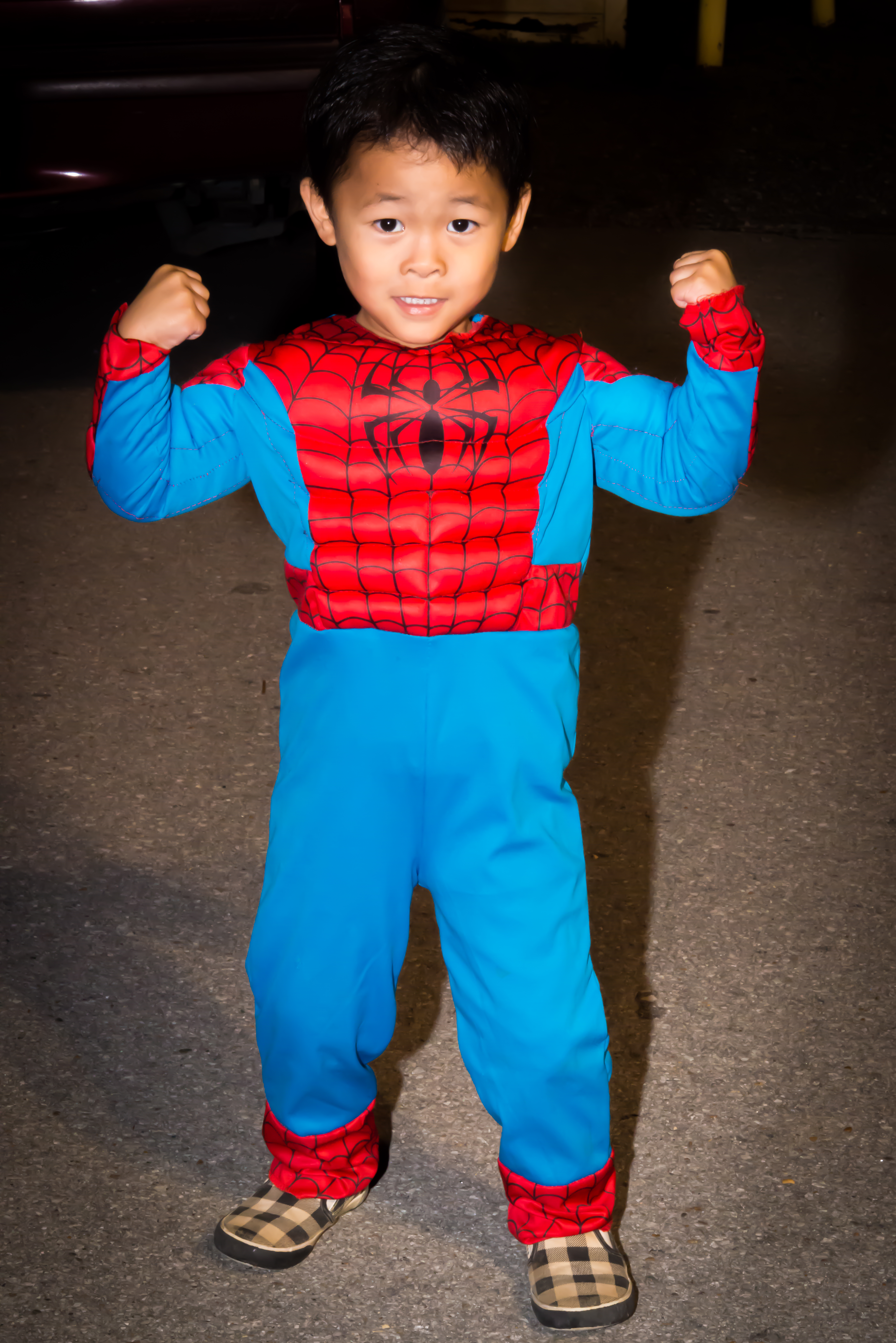 Trunk or treat 2015 photo