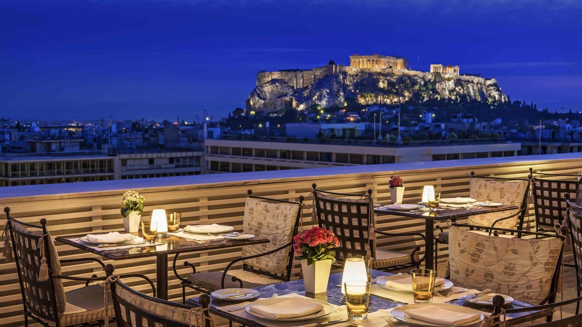 Tudor Hall Restaurant, Athens   Official Website