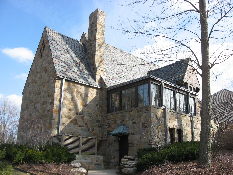 File:Foster Hall at Park Tudor School.jpg - Wikimedia Commons
