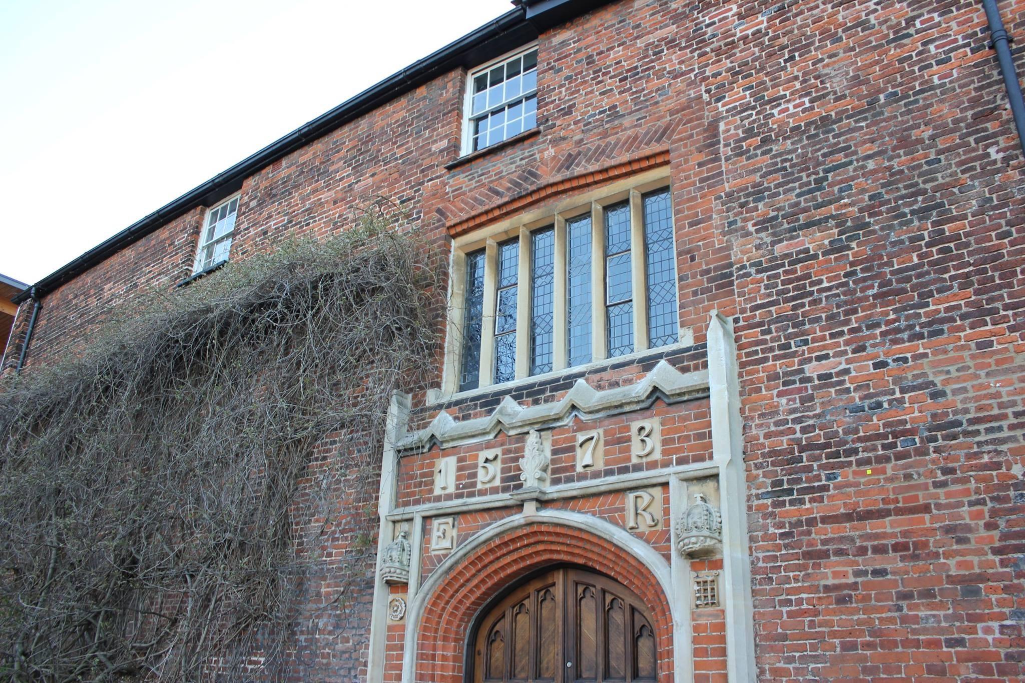Tudor Hall – LONDON HISTORY GROUP