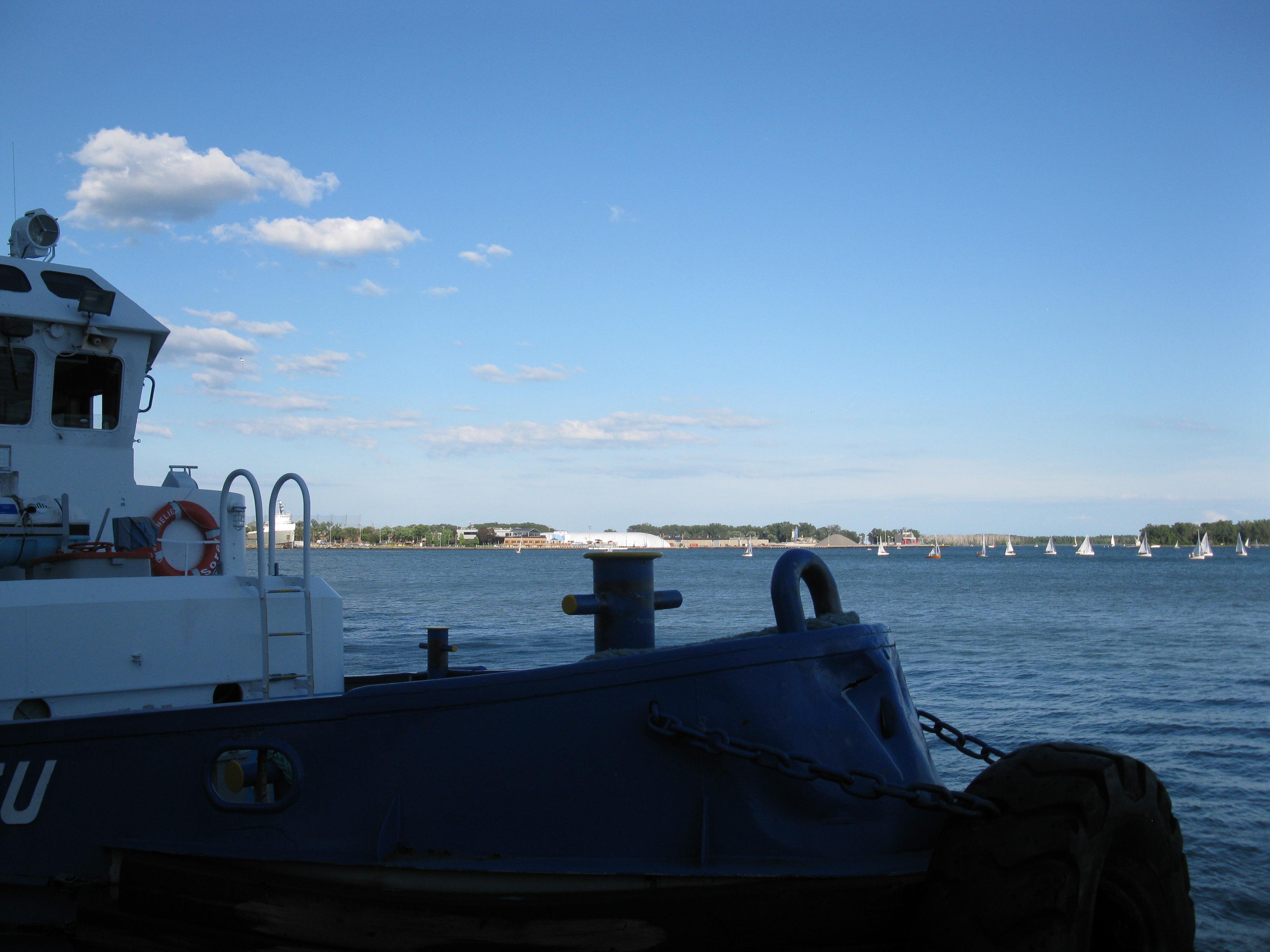 Tugboat richelieu -e.jpg photo