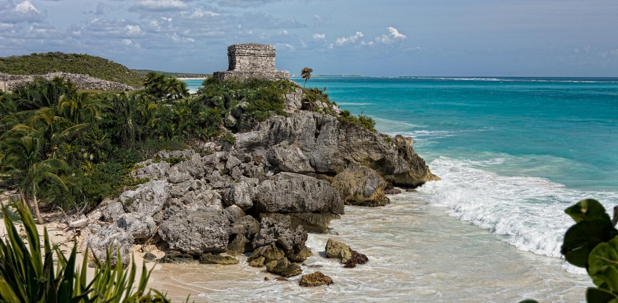 Tulum | Visit Mexico