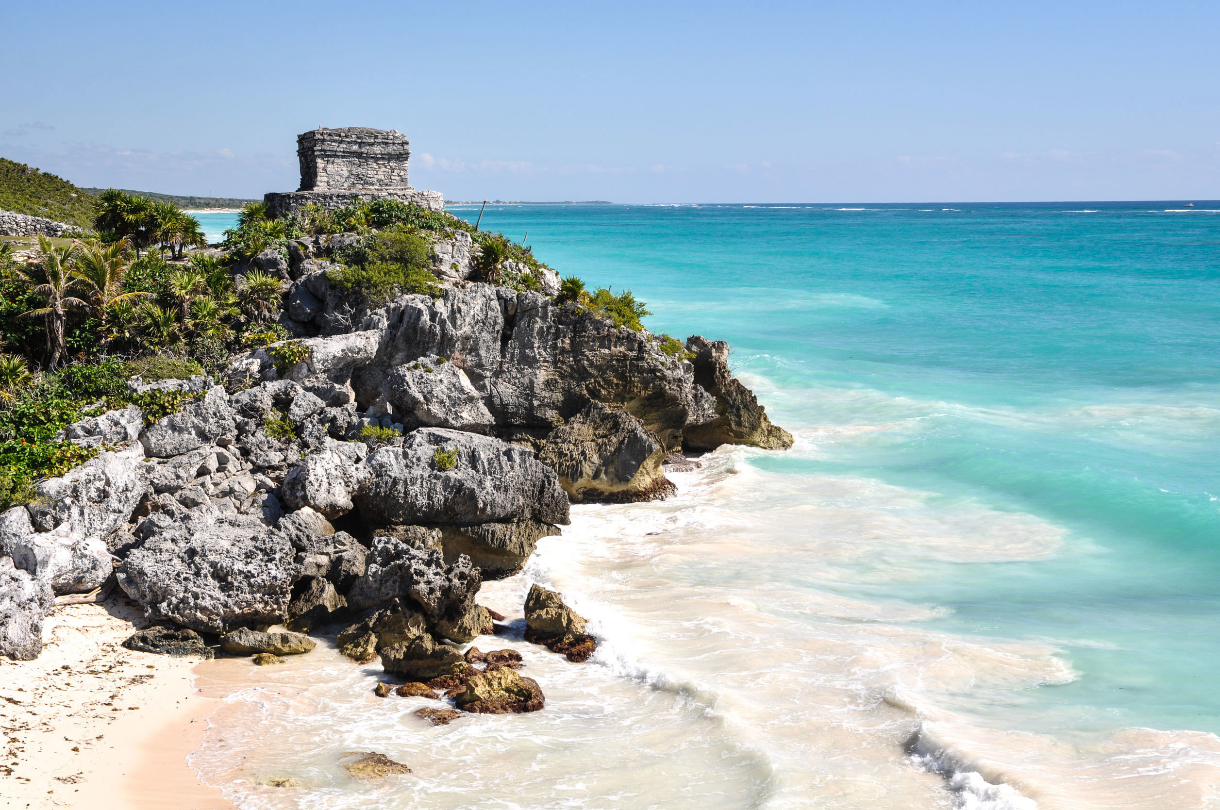 The Coolest Things to Do in Tulum Now